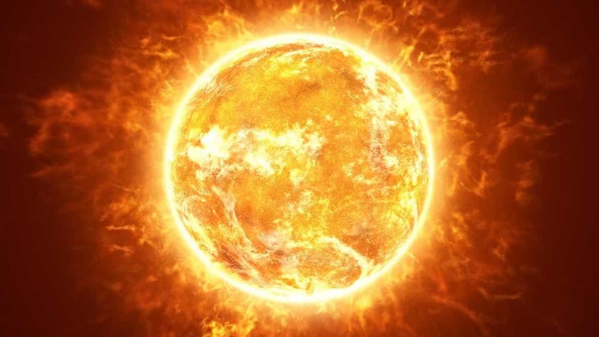 Como seria se ouvíssemos o Sol? Seria 'extraordinariamente alto'!