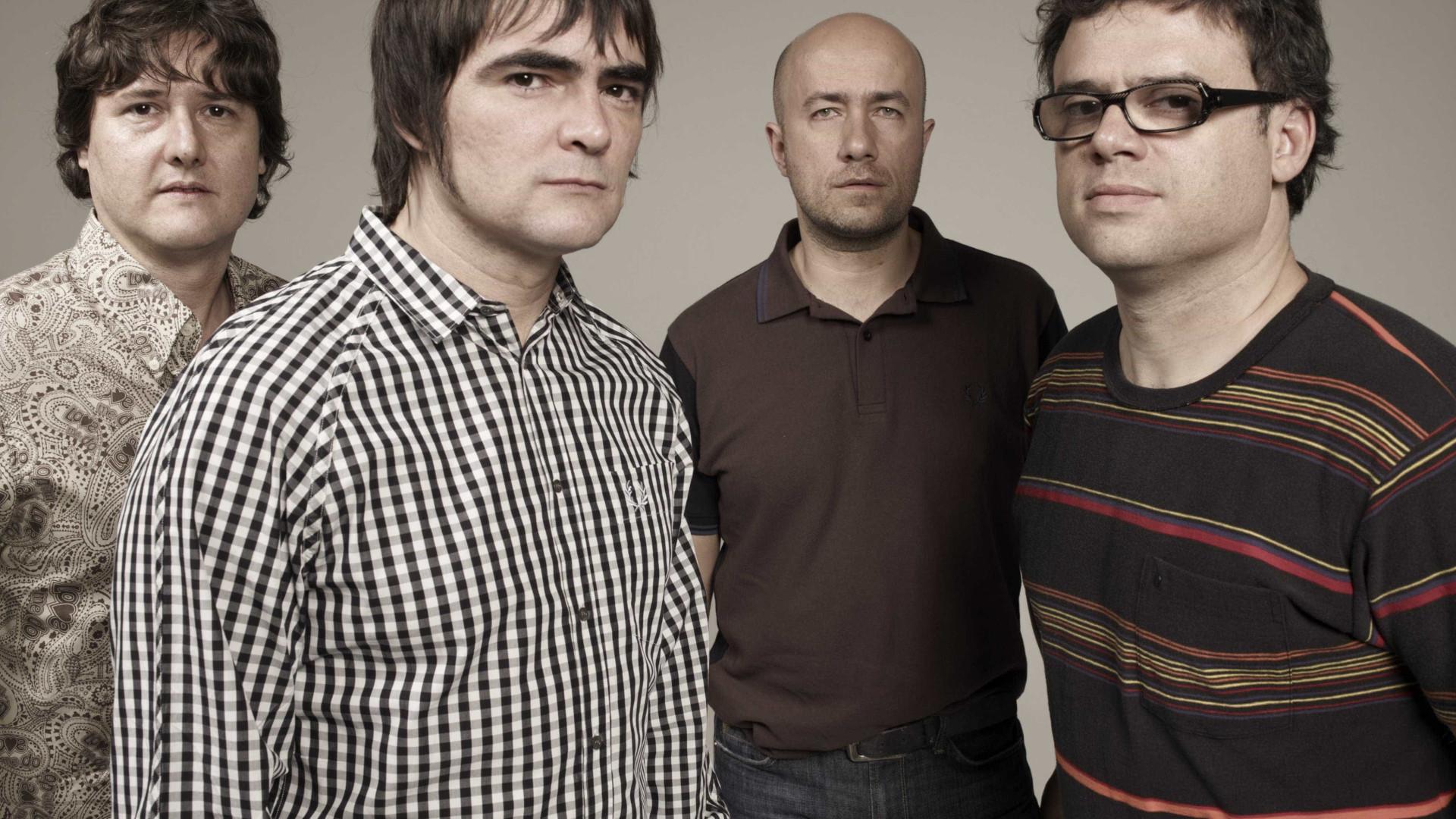 Skank anuncia separação da banda após 30 anos de carreira