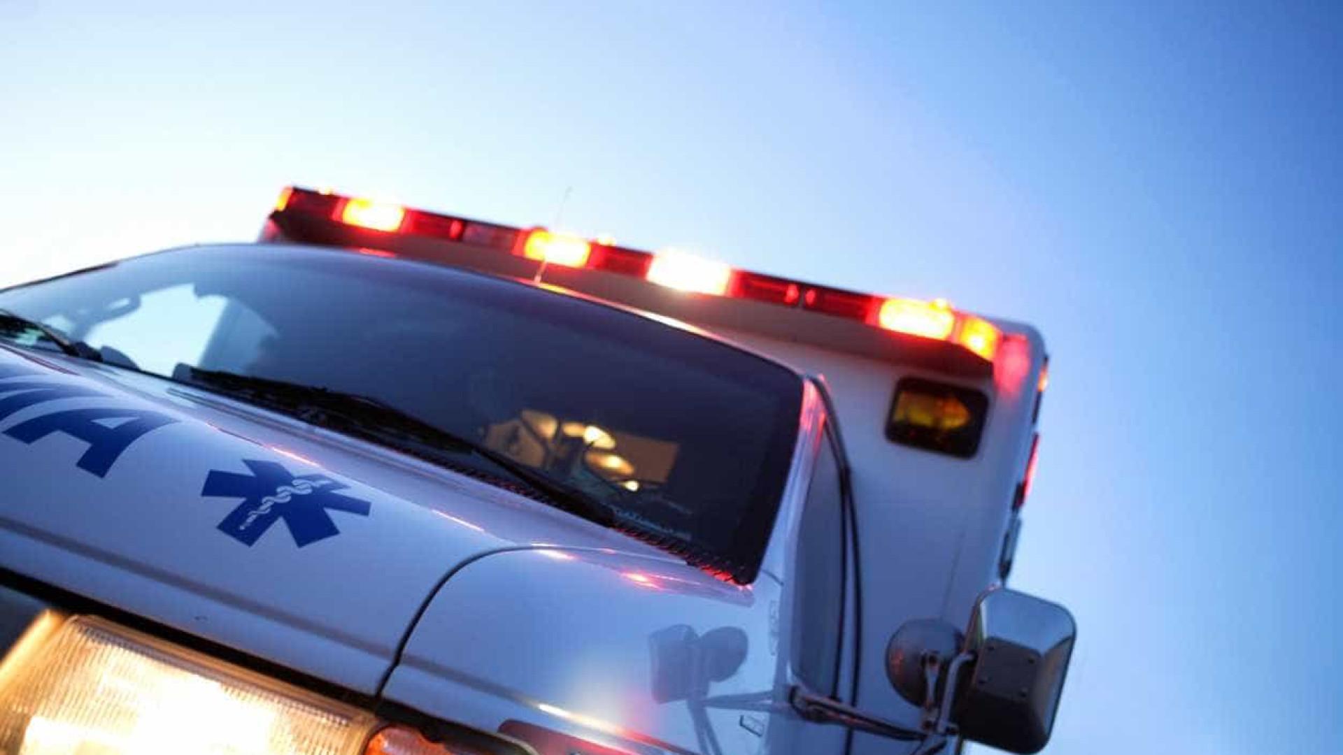 Criança de sete anos morre após queda de armário