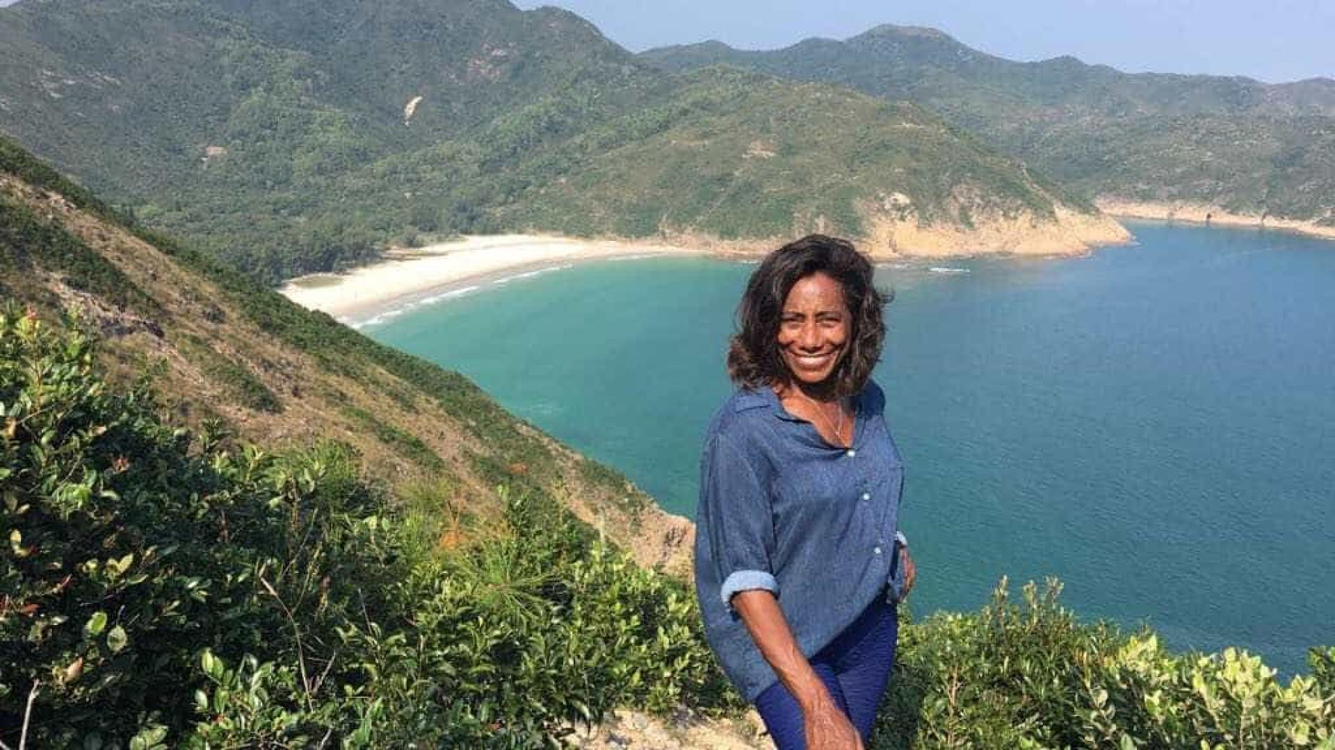 Gloria Maria diz que leva pílulas em viagens e preocupa diretores