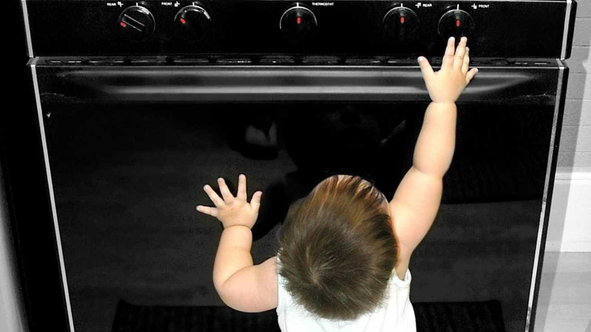 5 dicas de segurança doméstica para casas com crianças