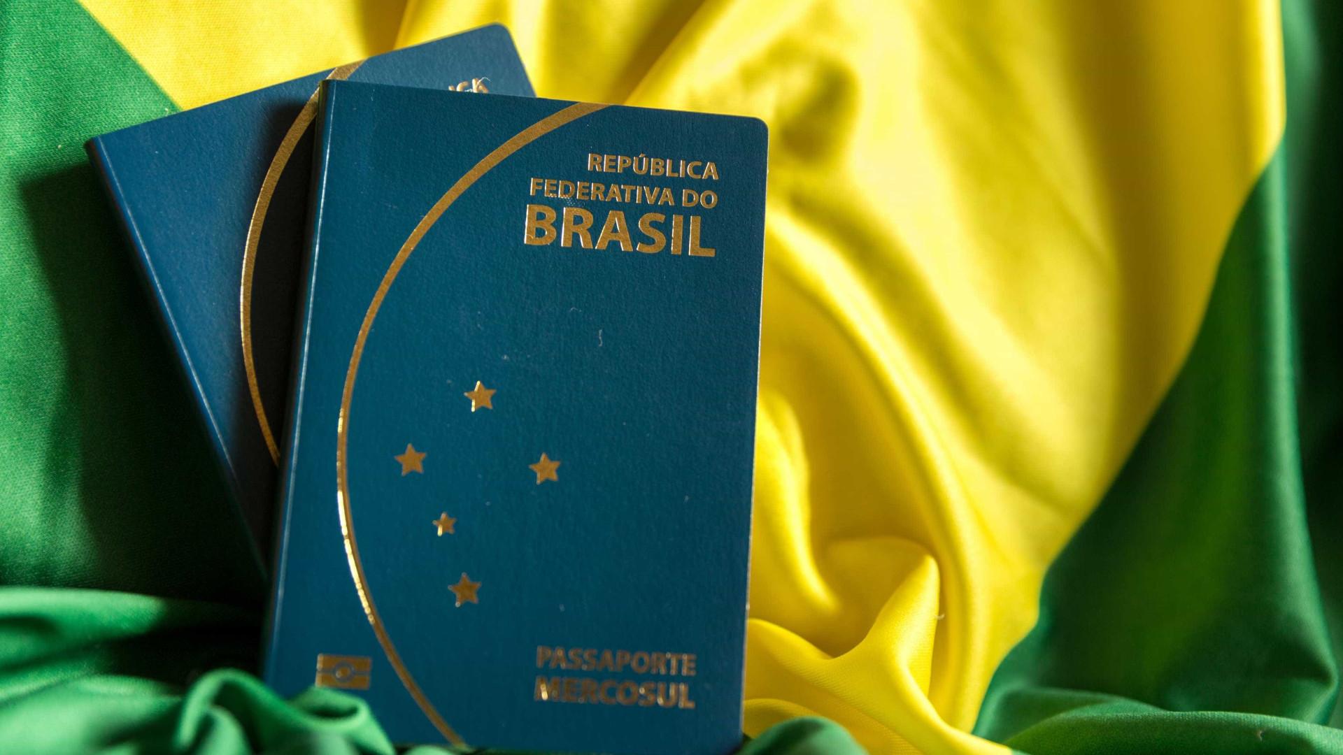 UE: Itália bate Portugal e concede mais cidadania a brasileiros