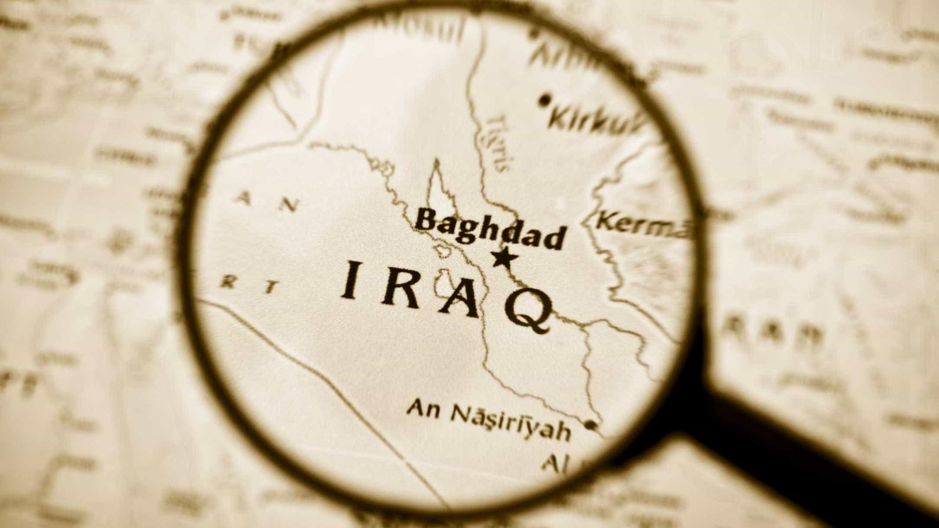 """Líder xiita do Iraque apela a """"manifestação de um milhão de pessoas"""""""