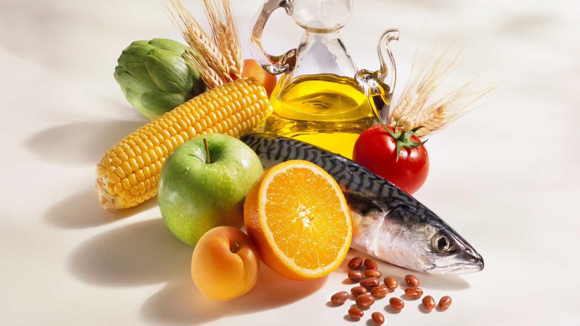 Alimentação saudável é foco de nova iniciativa de rede de supermercado