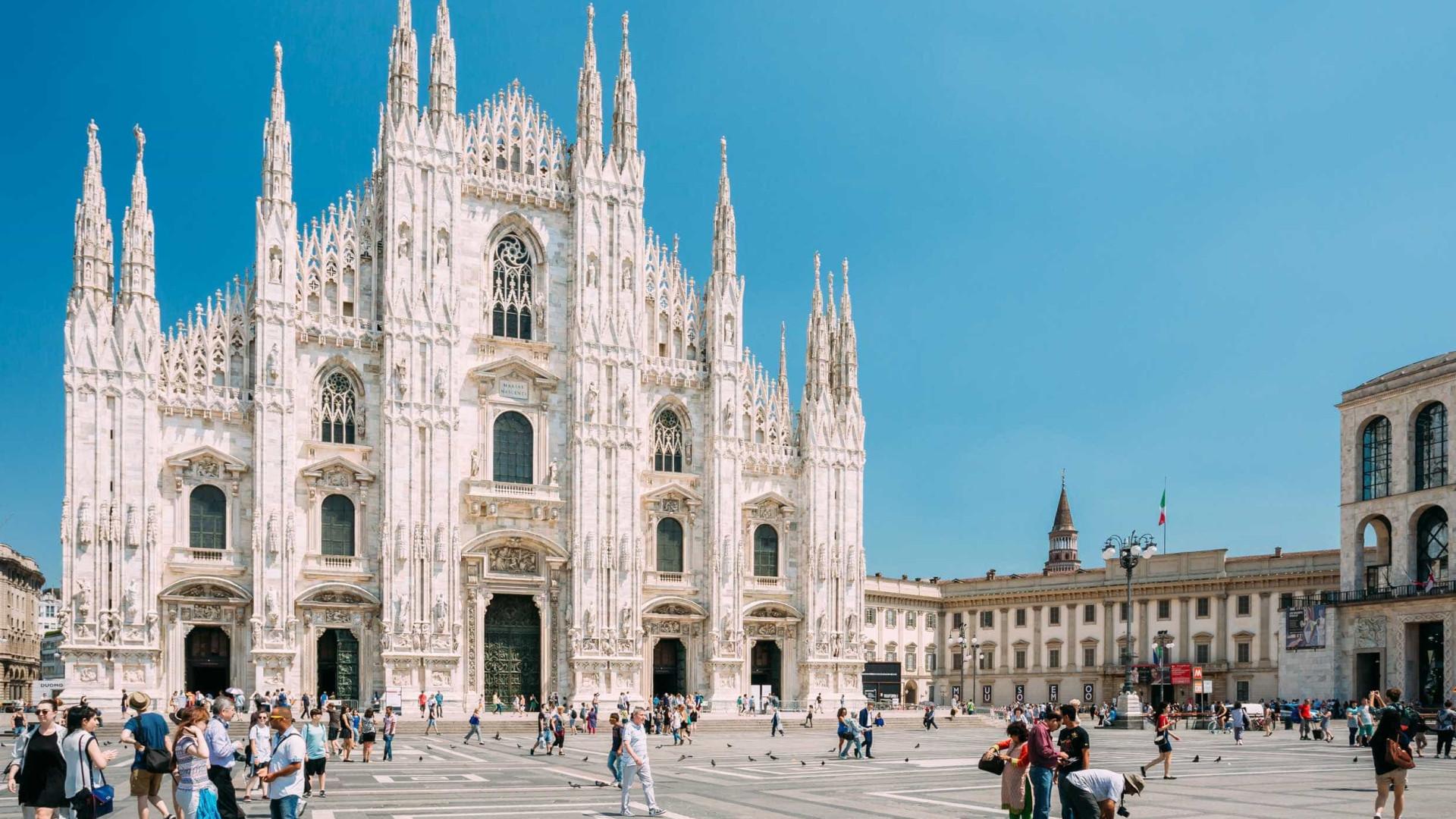 Arquitetura e religião: as igrejas mais belas do mundo