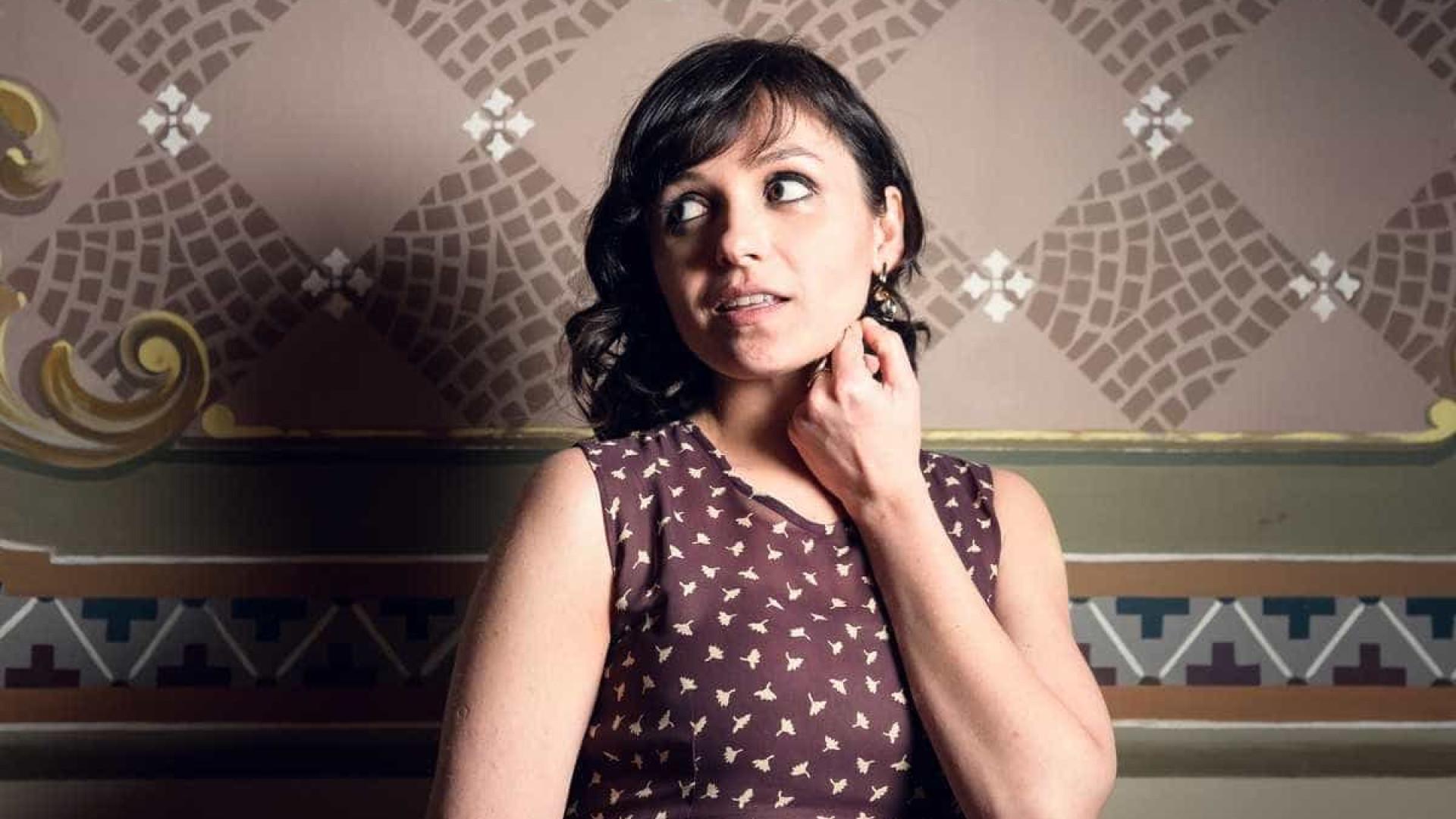 Monica Iozzi estrelará 'Novela', nova série do Amazon Prime Video