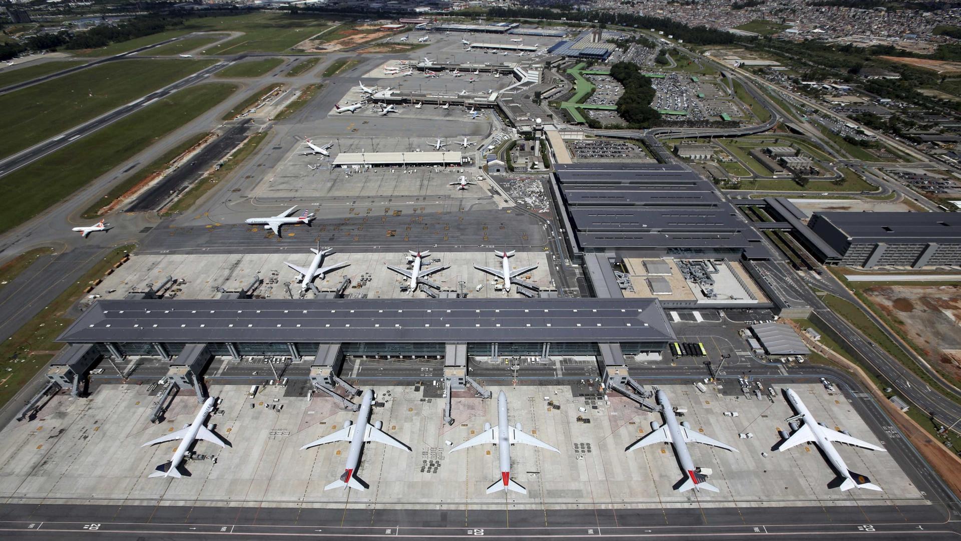 Zurich Airport faz proposta para ter controle de Viracopos