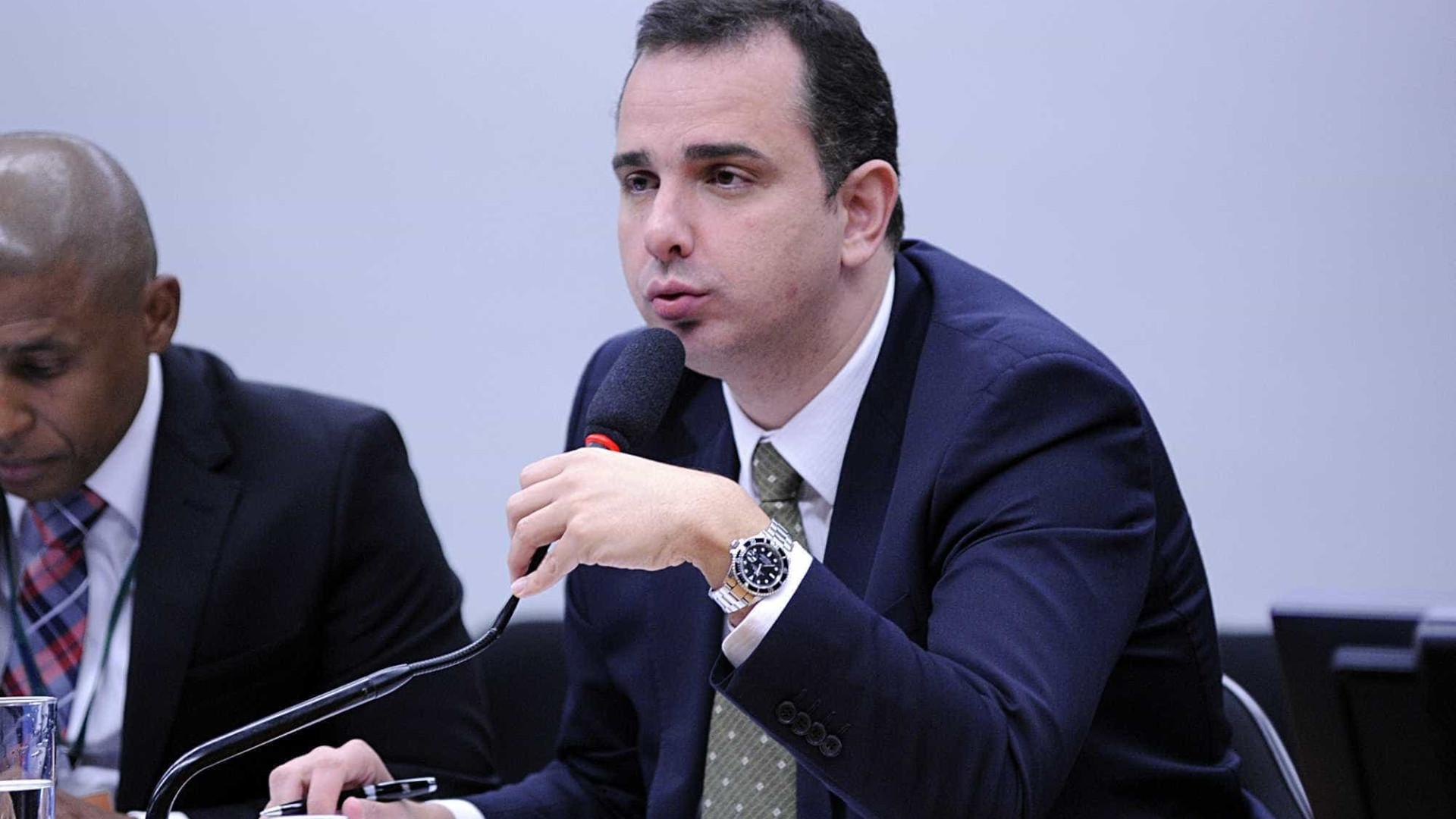 Pacheco: Votação da PEC do auxílio será quarta, quero acreditar nos 2 turnos