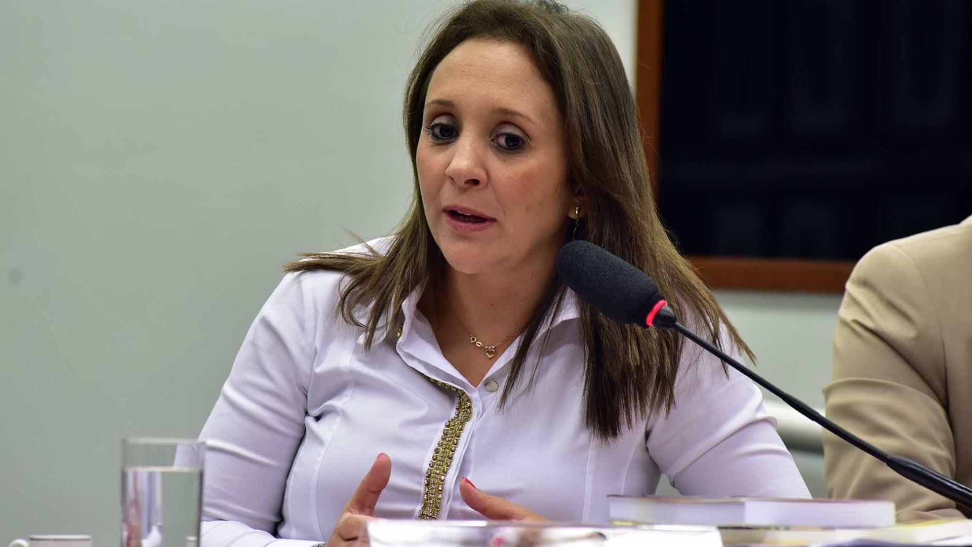 Líderes na Câmara agem para reduzir cotas femininas