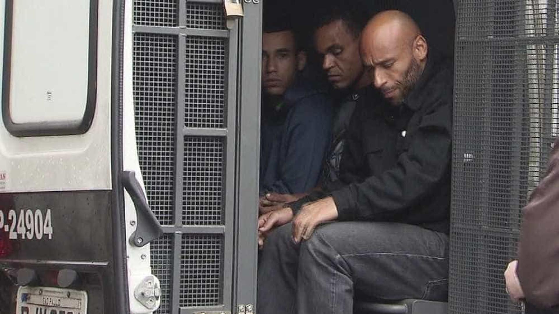 Após deixar prisão, Edinho assume cargo na base do Santos