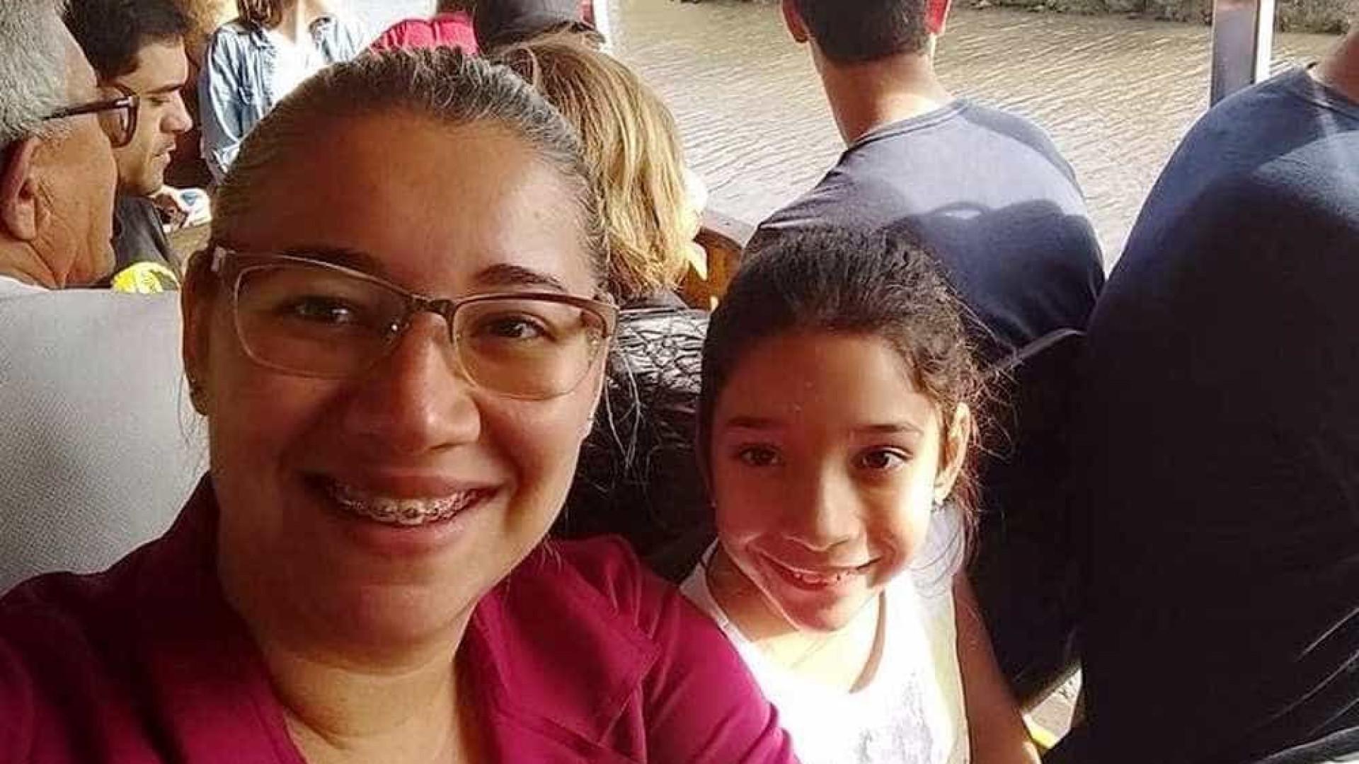 Família de menina sugada por ralo  de piscina envia apelo ao Senado