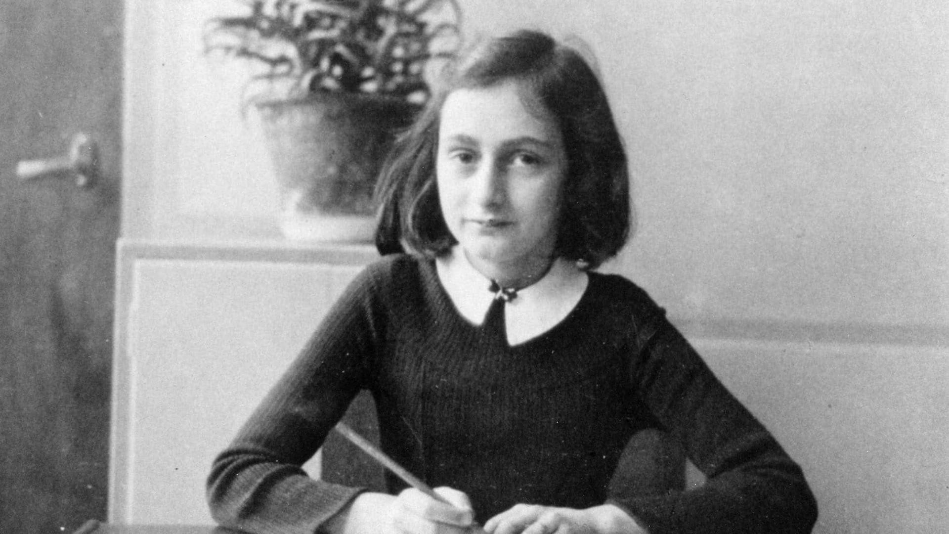 6 de julho: Fuga de Anne Frank e outros fatos que marcaram a história