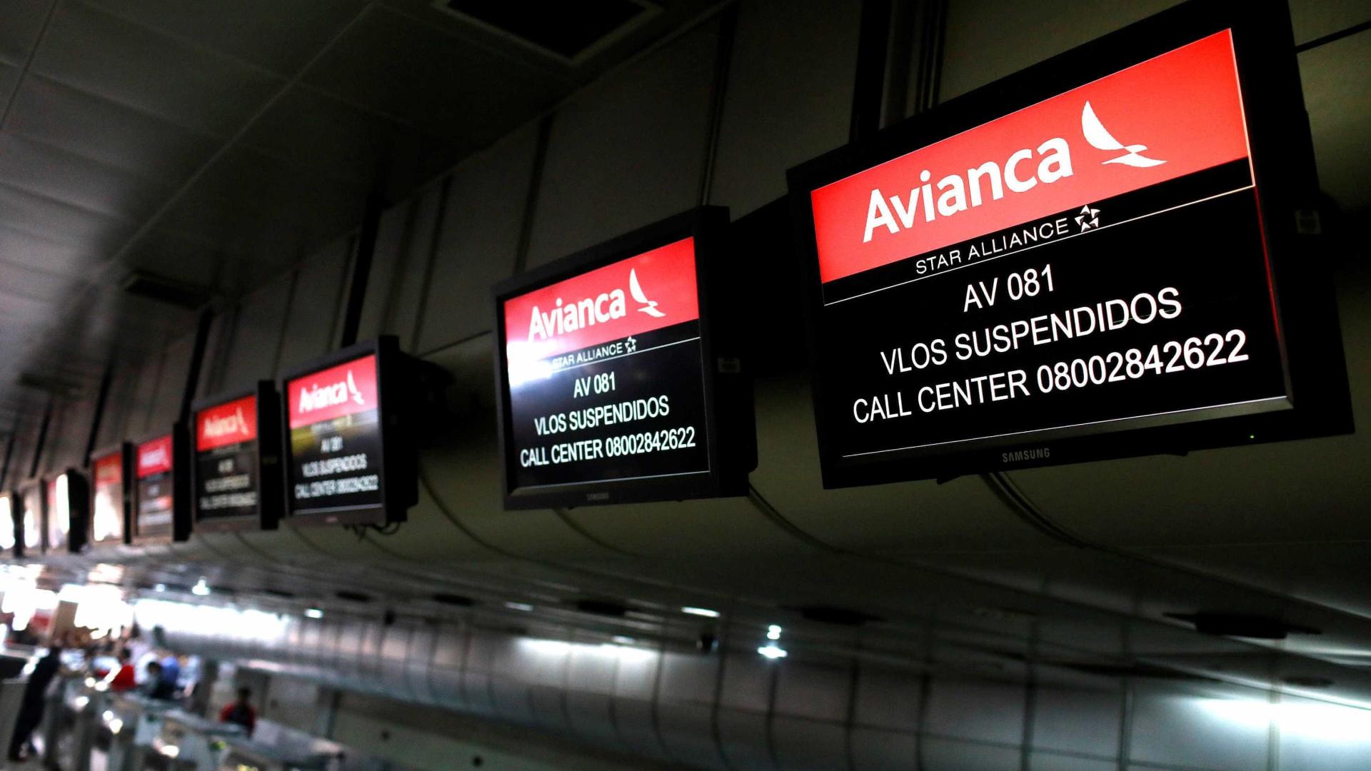 Em reviravolta, Justiça descarta decretar falência da Avianca Brasil