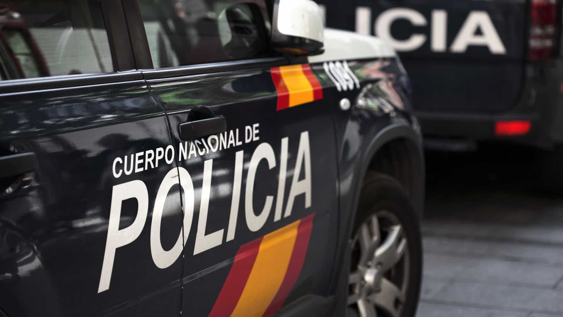 Polícia prende cinco supostos jihadistas em Madrid e Barcelona