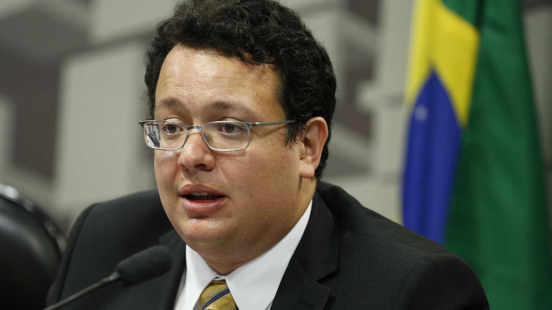 Exoneração de Tiago Berriel do BC é publicada