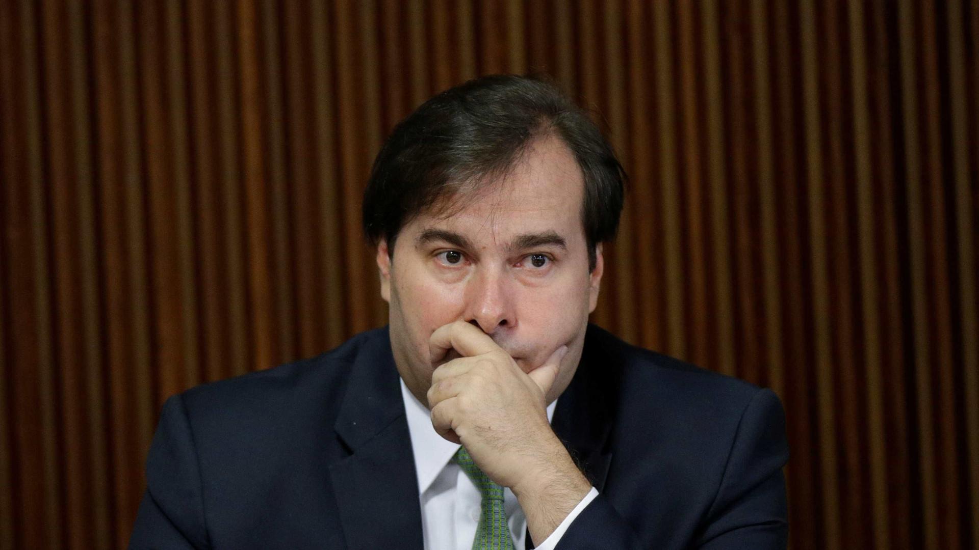 Maia: com excludente de ilicitude, PMs de SP não seriam investigados