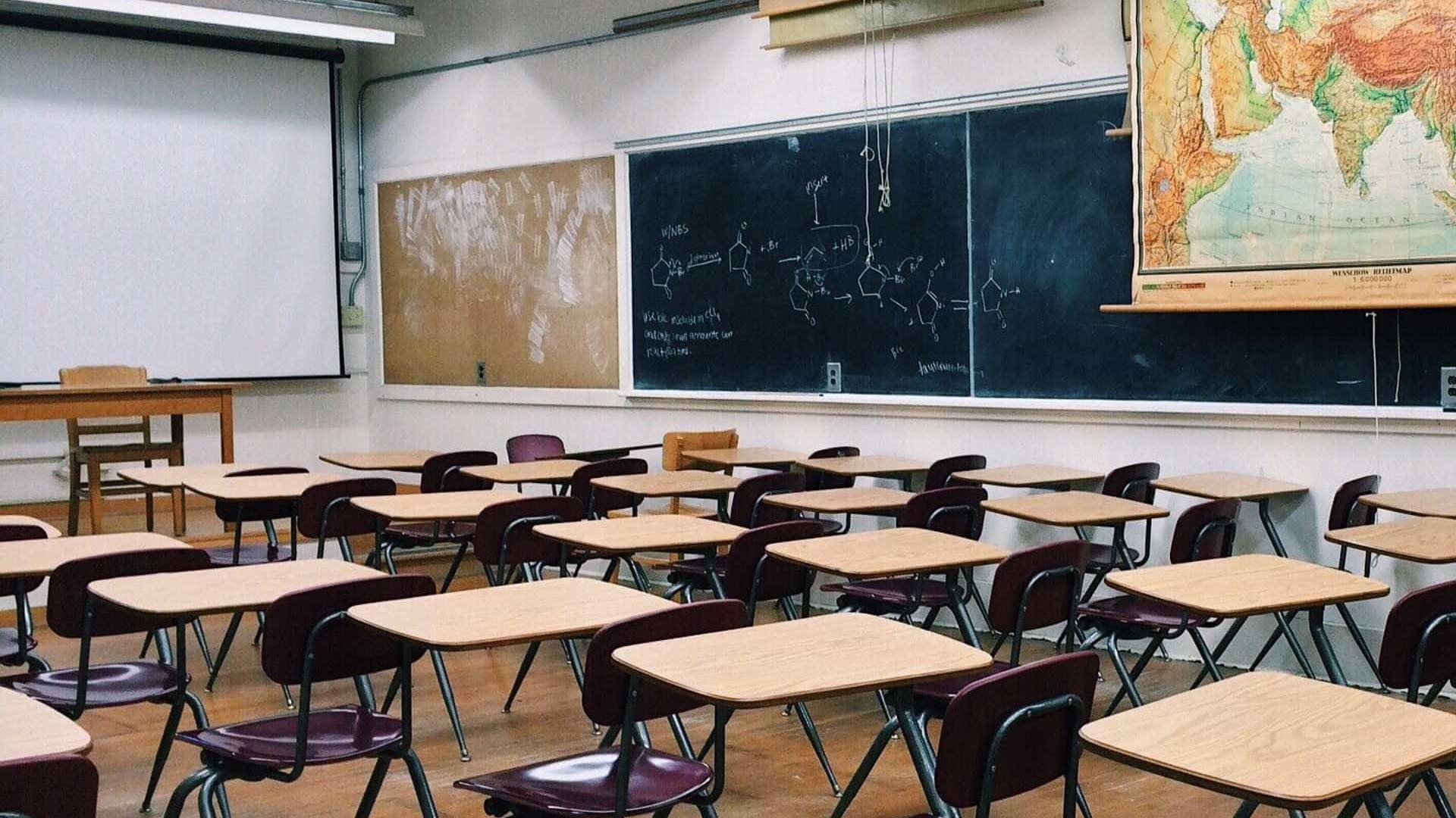 No interior de Minas, crianças estão sem aula desde março