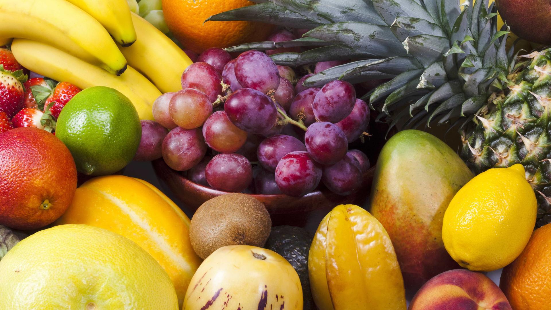 Como as frutas tropicais podem ajudar na sua saúde