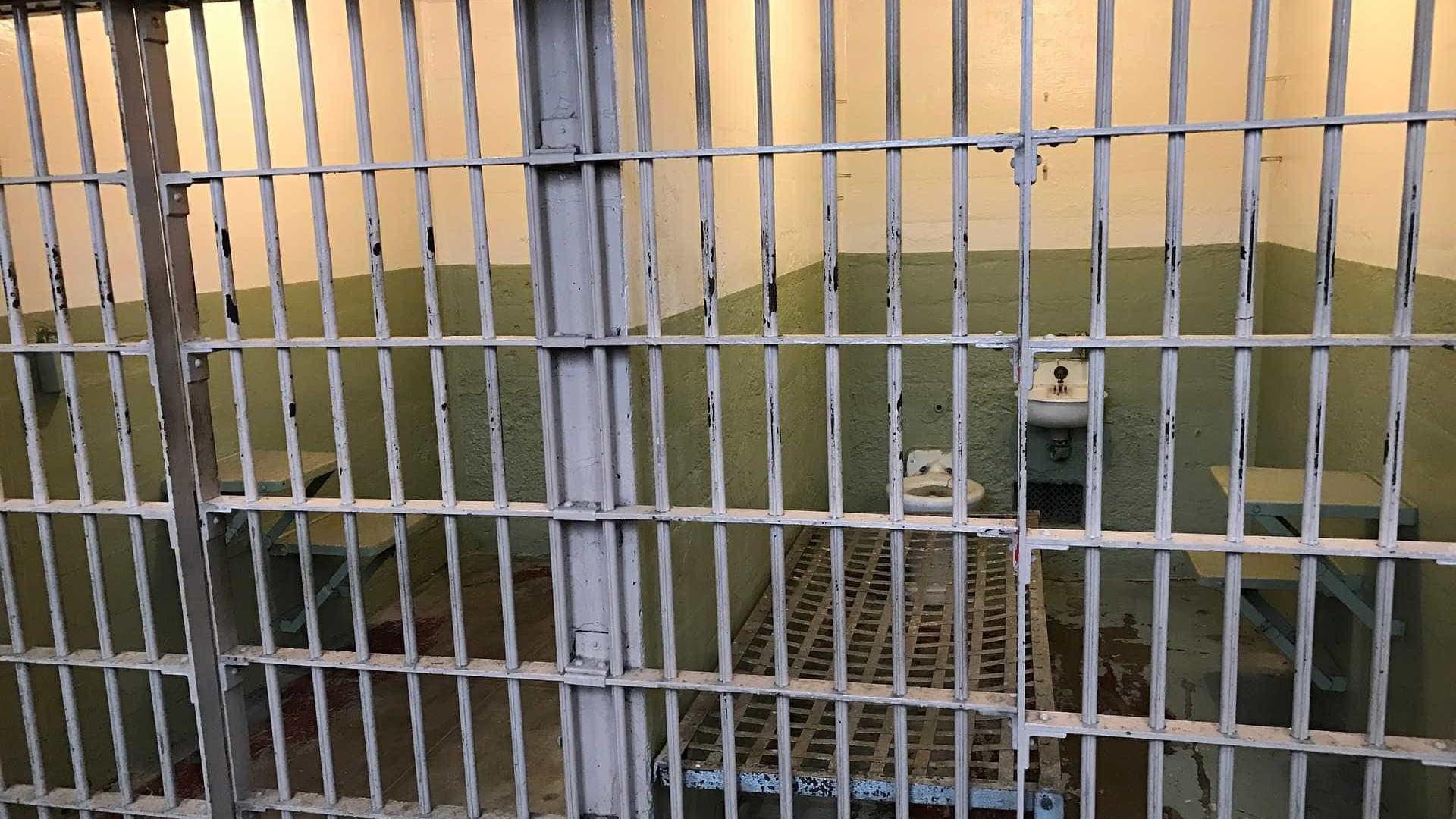 Presos fazem churrasco ao som de sertanejo em penitenciária de Cuiabá
