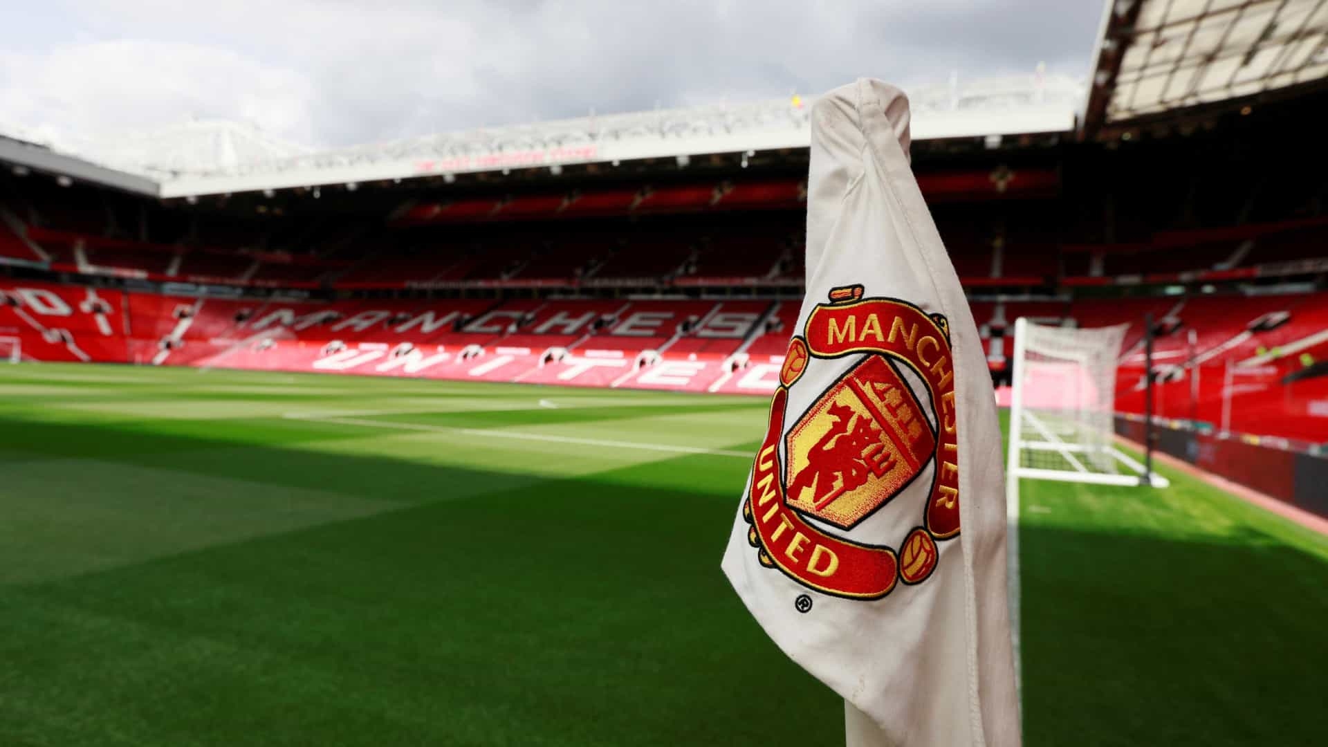 Manchester United processa produtores do jogo 'Football Manager'