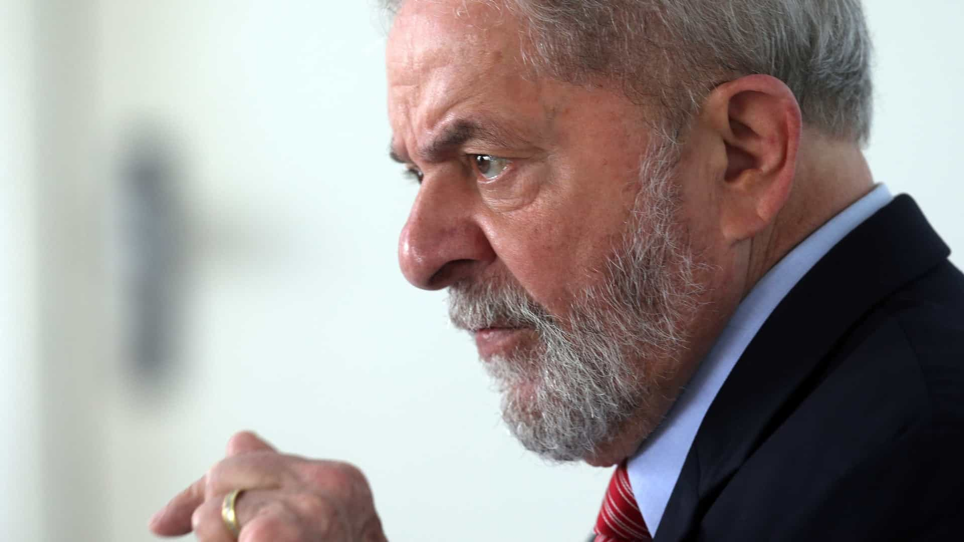 Lula cita nazismo ao atacar Globo por ignorar denúncias do Intercept
