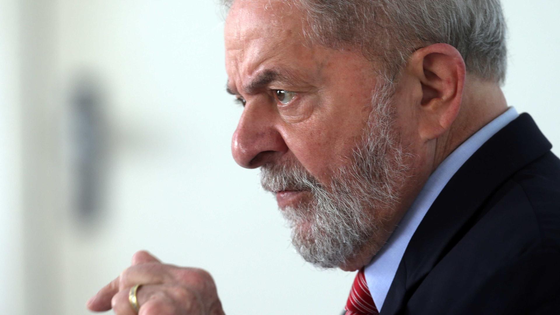 STJ defende rejeição de pedido de Lula para mudar regime de prisão