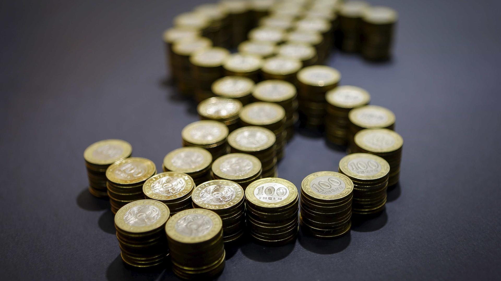 China relata progresso no desenvolvimento de moeda digital