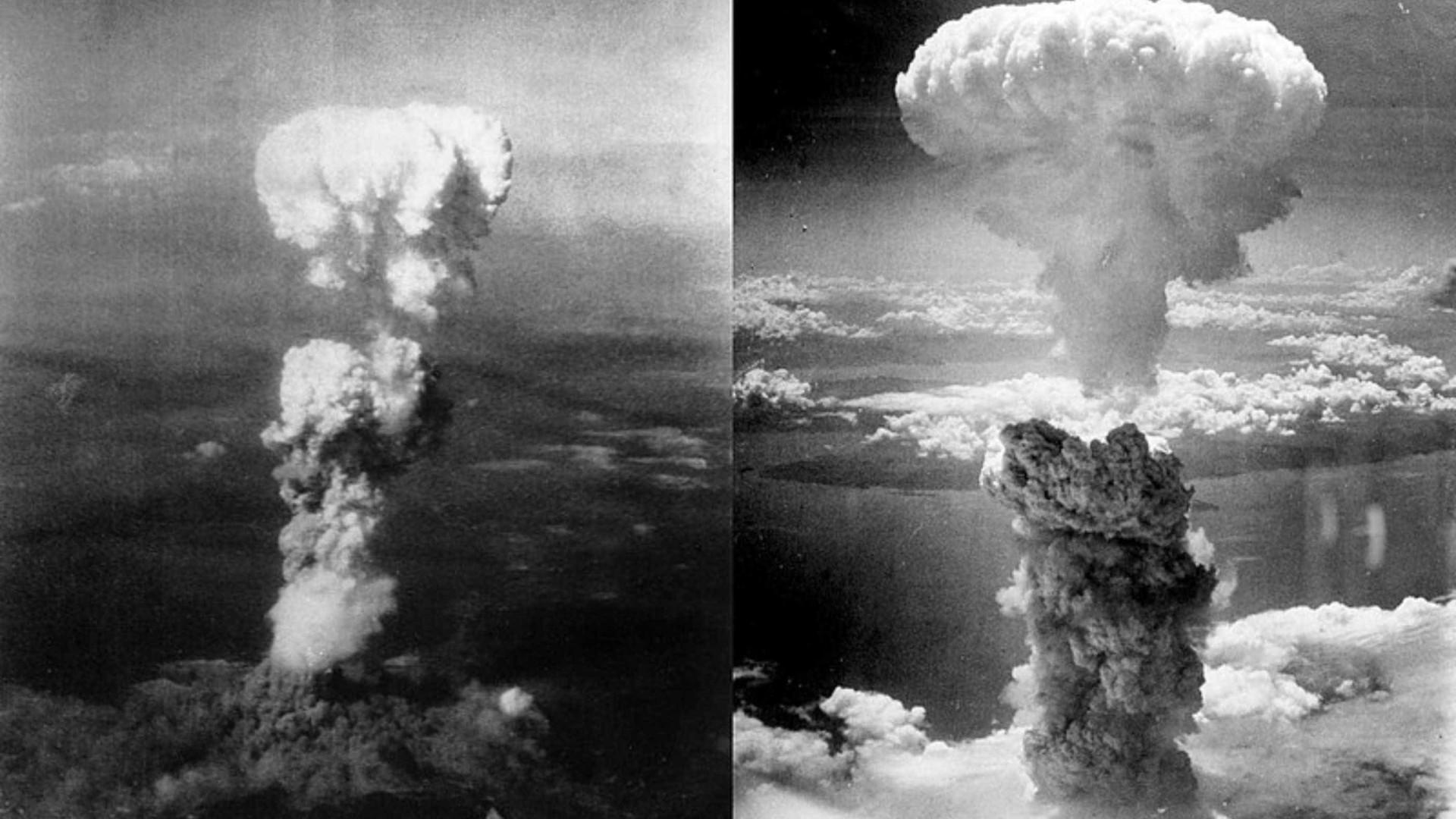 Petição pede minuto de silêncio nos Jogos para lembrar vítimas de Hiroshima