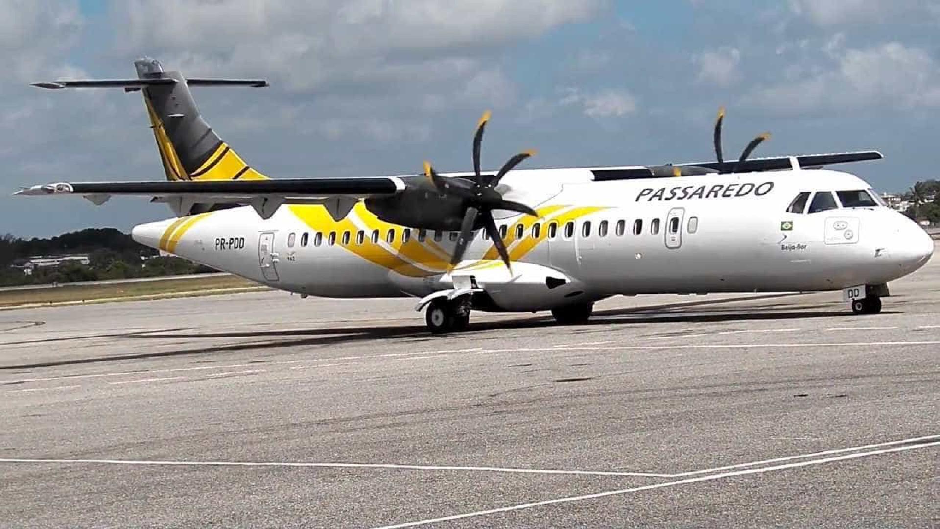 Itapemirim começa a receber aeronaves para voos comerciais após Anac autorizar