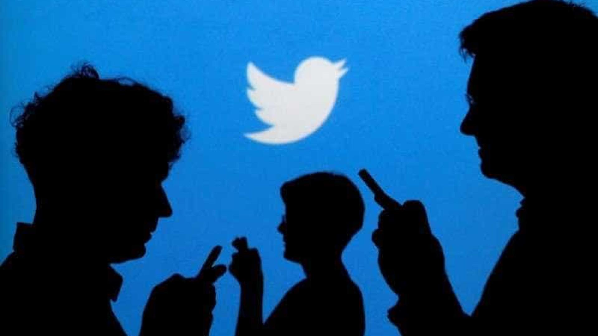 Twitter não apagará publicações de políticos que violem regras