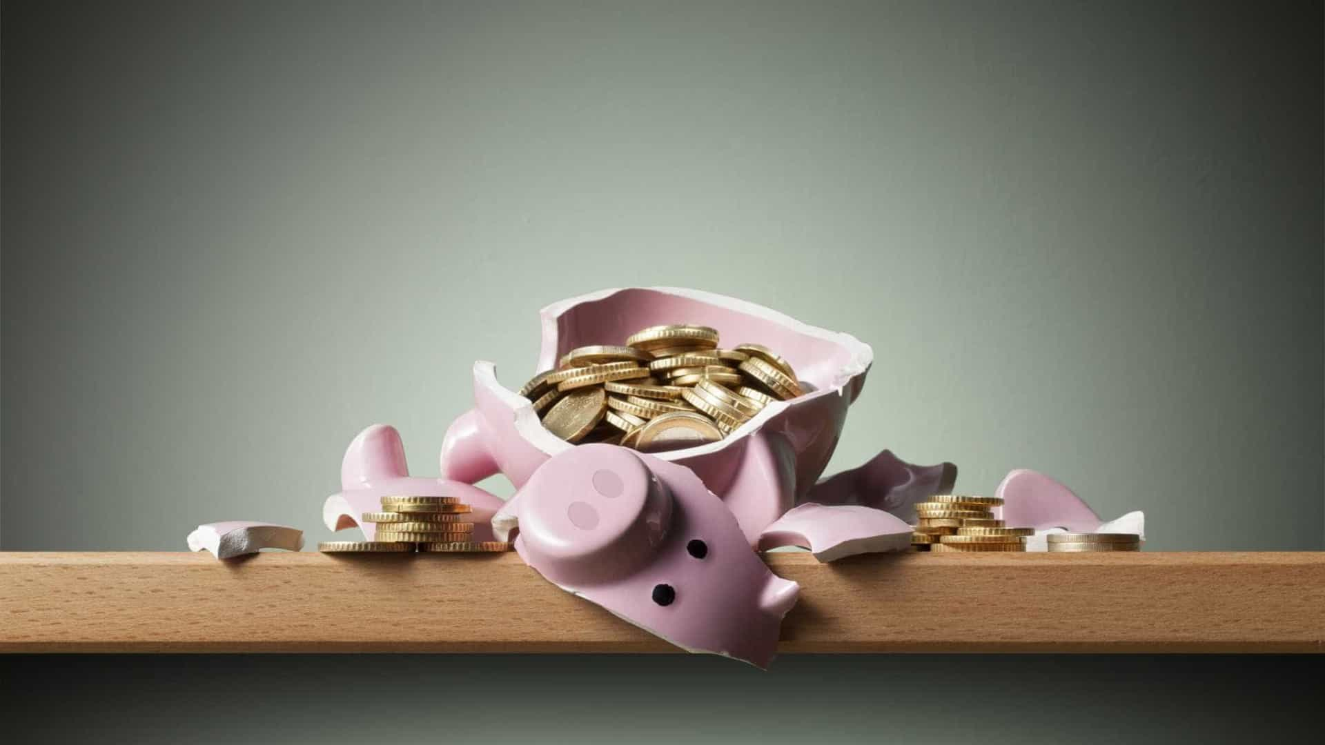 Com alta da inflação, crédito imobiliário ligado ao IPCA e poupança perde fôlego