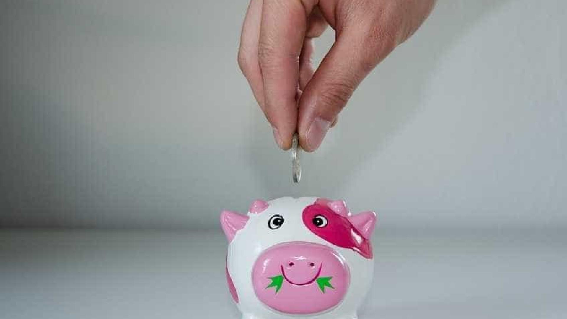 Poupança tem captação líquida de R$ 8,725 bi em setembro