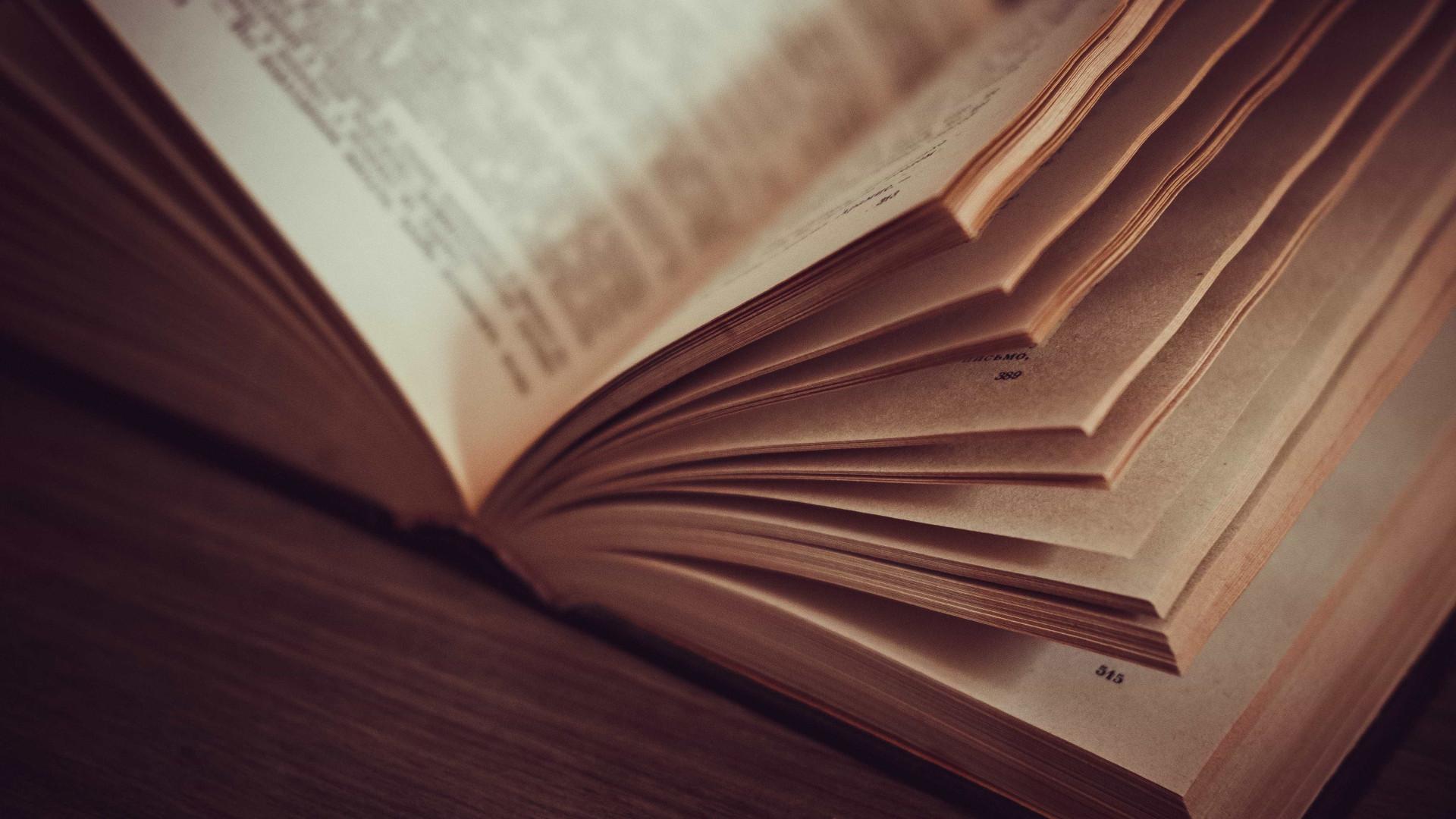 Vendas de livros crescem no Natal, mas mercado editorial encolhe