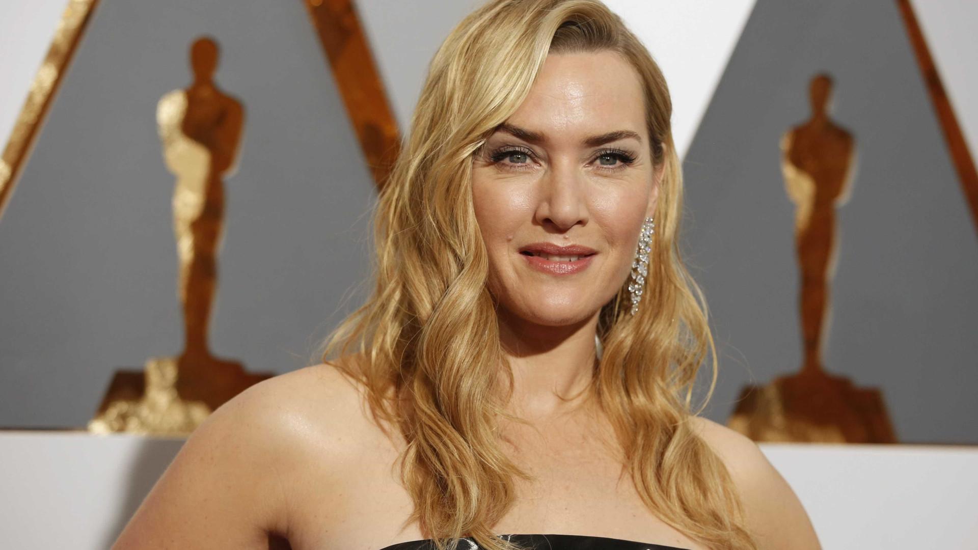 'Fui muito criticada', afirma Kate Winslet, e relata sofrimento após lançamento de 'Titanic'
