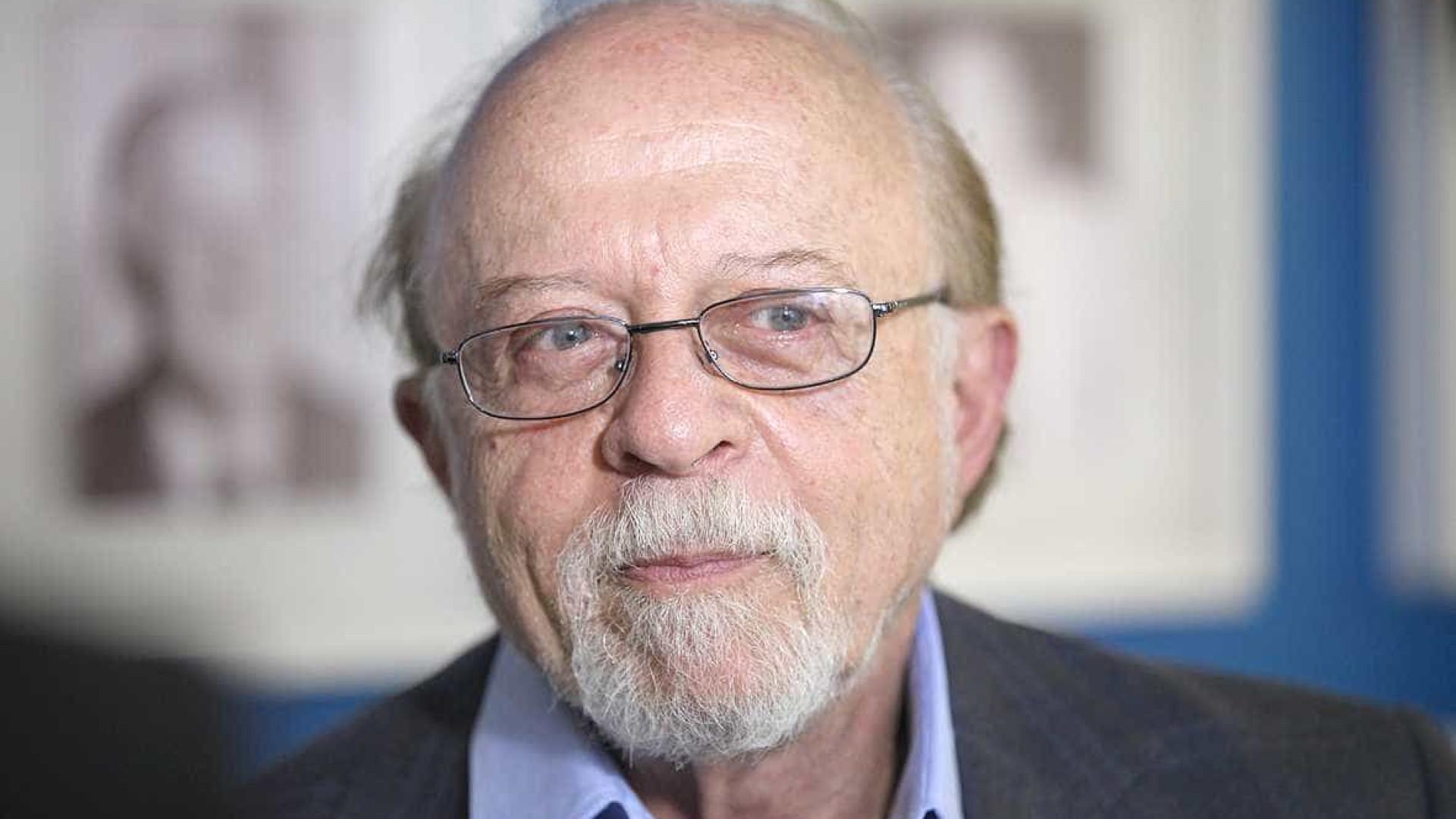 Morre Alberto Goldman, ex-governador de São Paulo