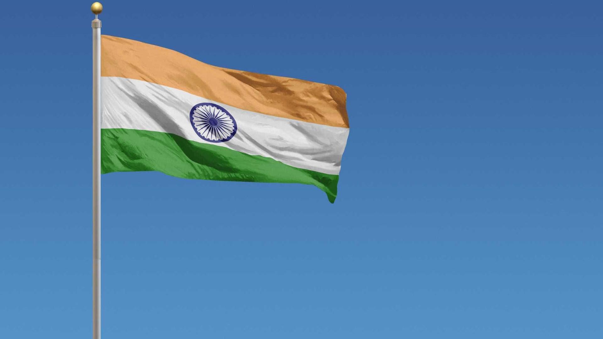 Deslizamentos de terra causam pelo menos 19 mortos na Índia