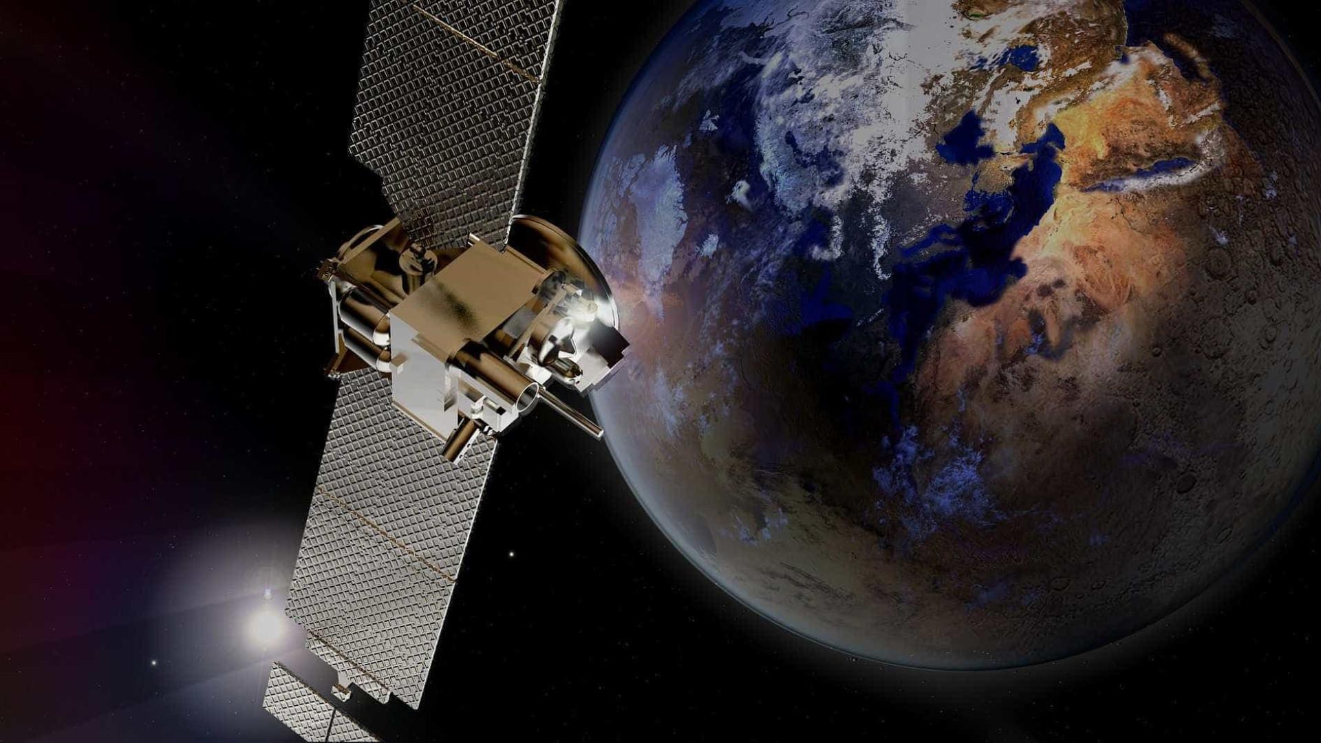 Empresa espacial russa e Boeing poderão se tornar proprietárias da EEI?