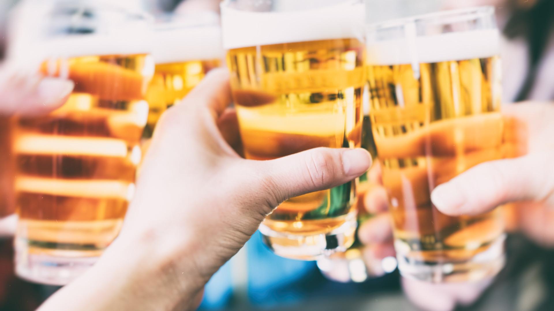 Pandemia reduz oferta de cervejas nos supermercados