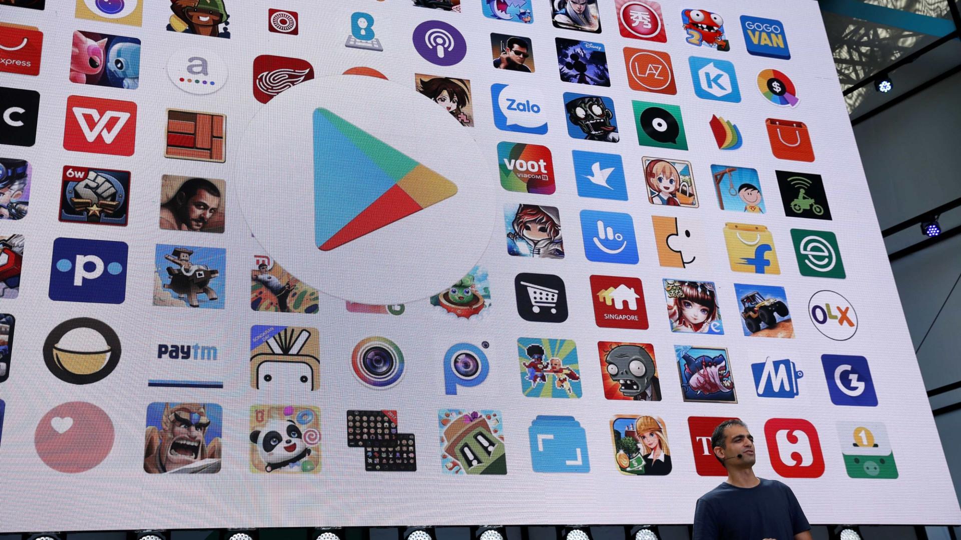 Google remove 29 aplicativos de fotografia de sua loja