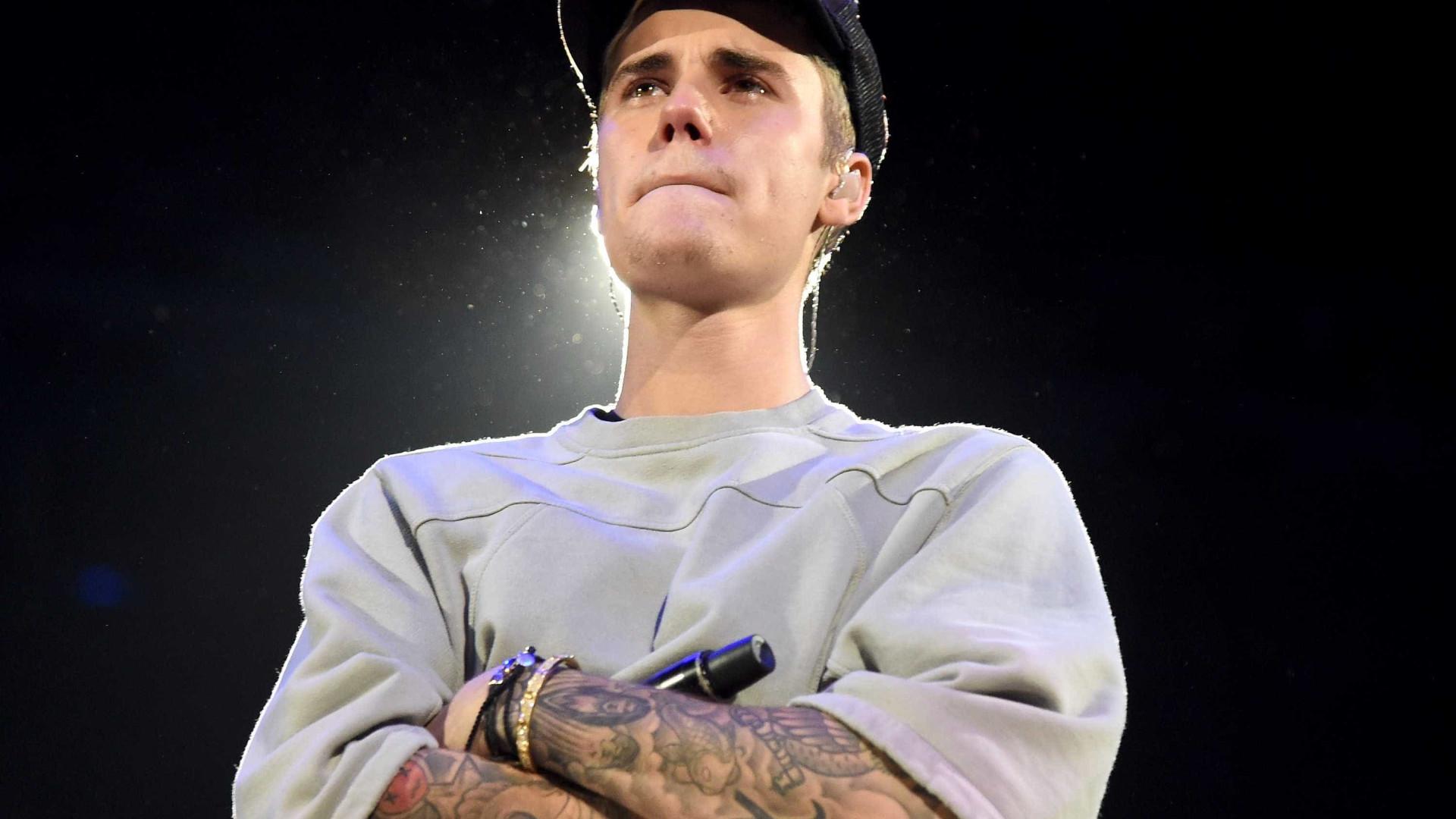 Justin Bieber aproveita a Páscoa para lança EP gospel de surpresa
