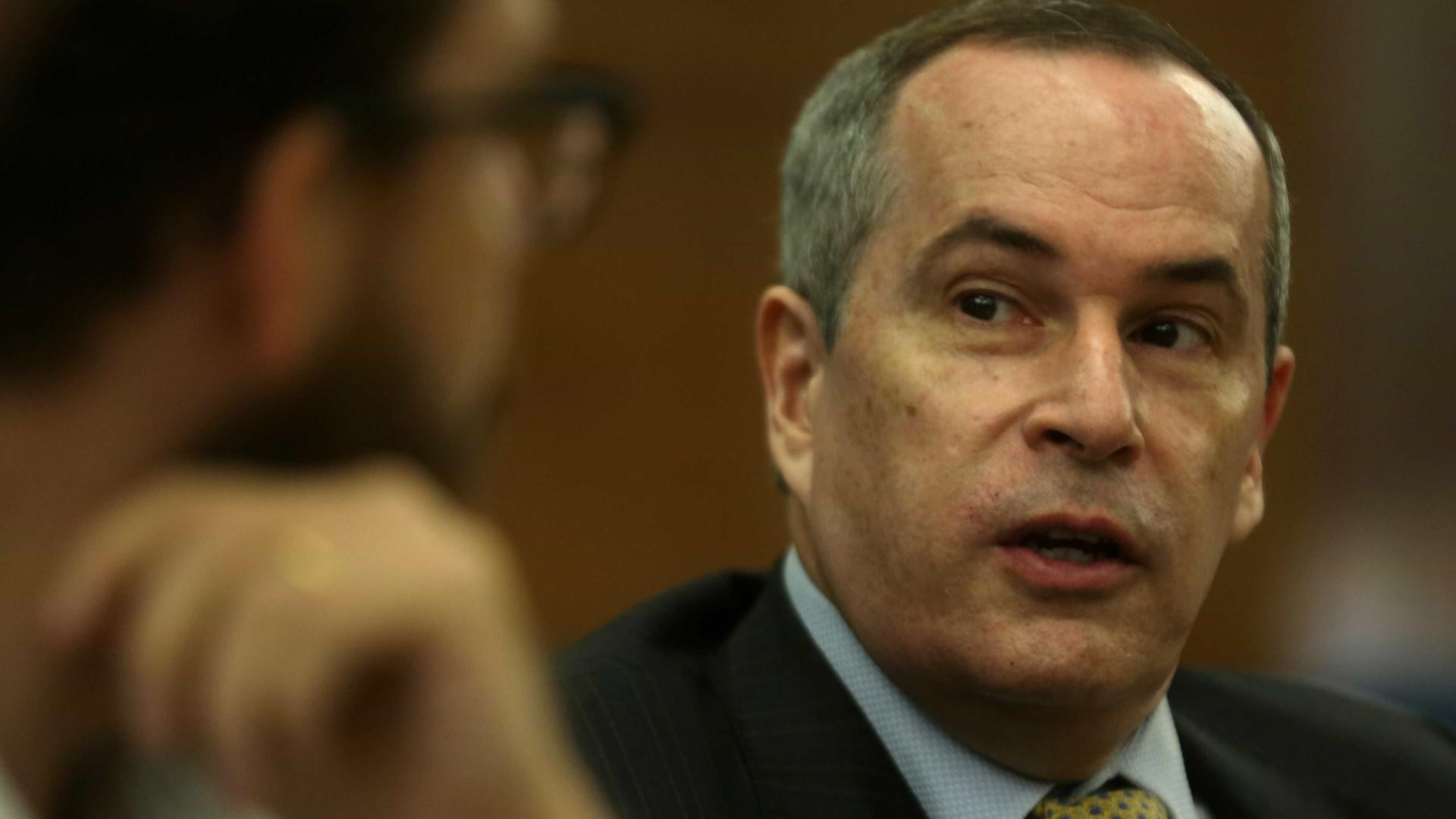 Chefe de agência reguladora do petróleo renuncia ao cargo