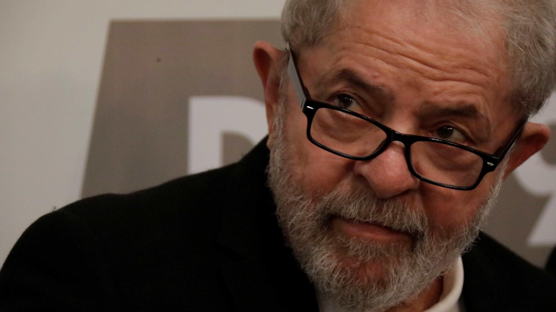 Lula vira réu por lavagem de dinheiro em negócio com Guiné Equatorial
