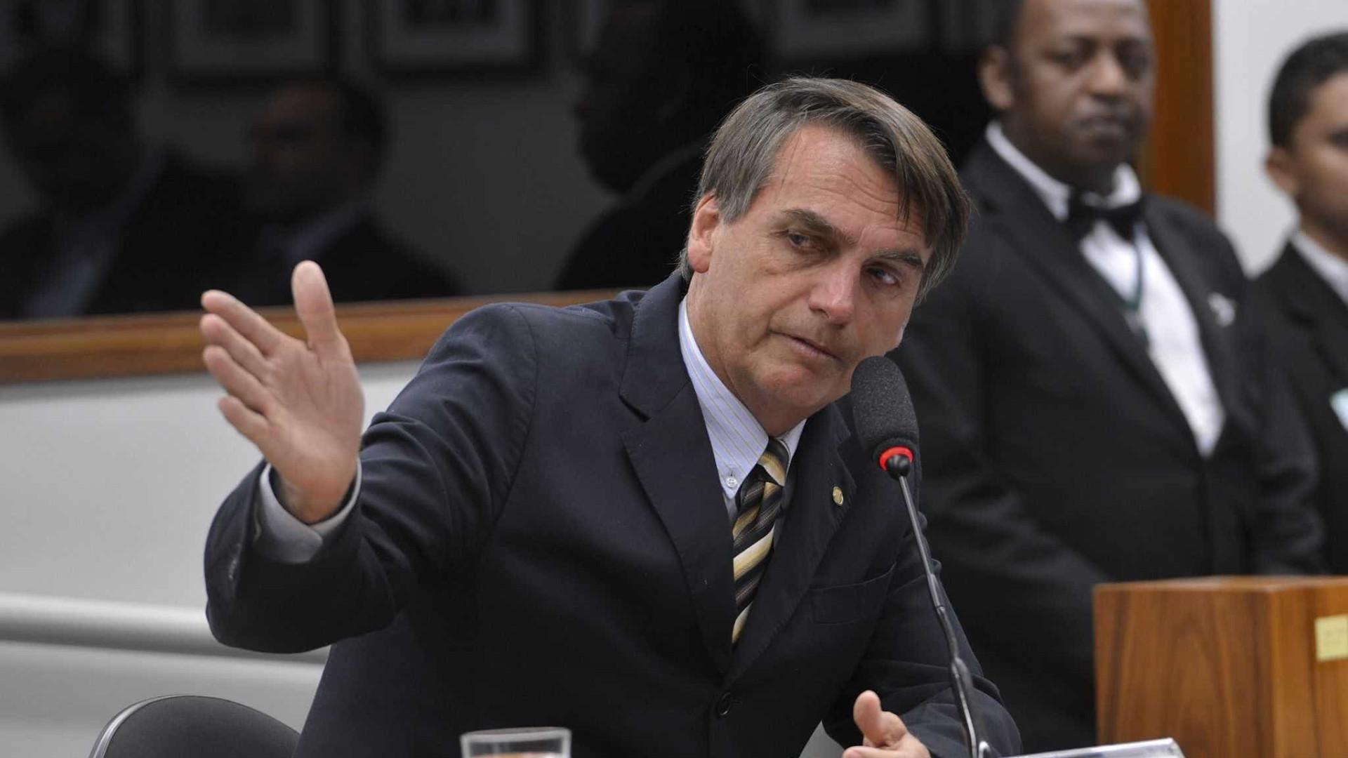 Bolsonaro encerra grupo de trabalho que identificava ossadas em SP