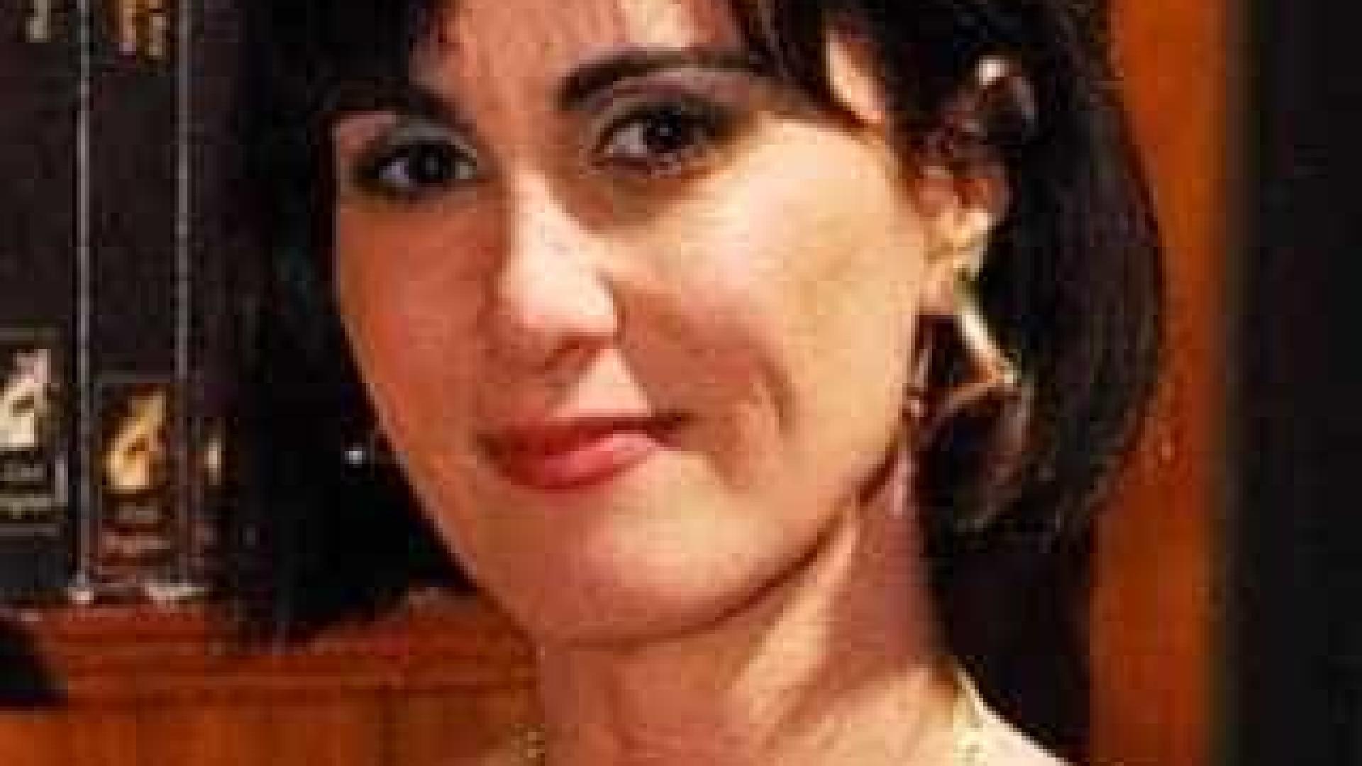 20 de janeiro: Atriz Márcia Cabrita completaria 56 anos