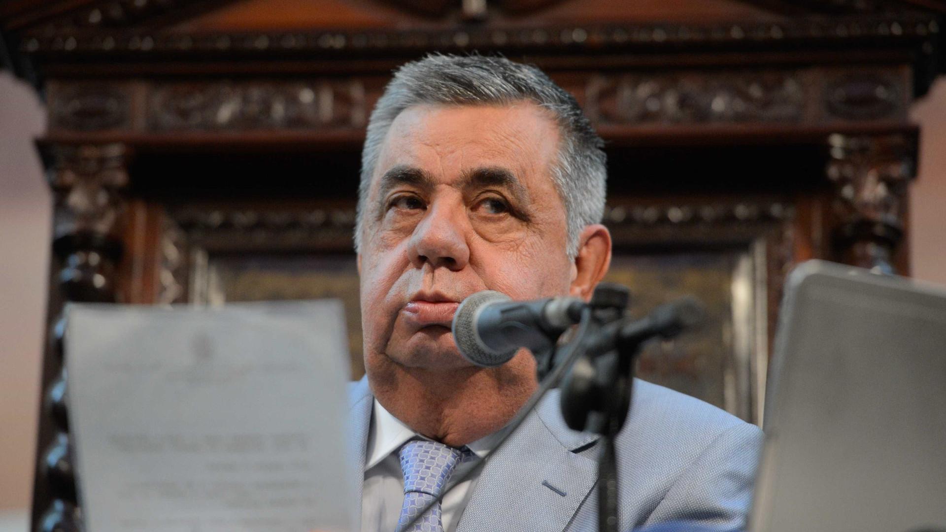Morre Jorge Picciani, ex-presidente da Assembleia Legislativa do Rio