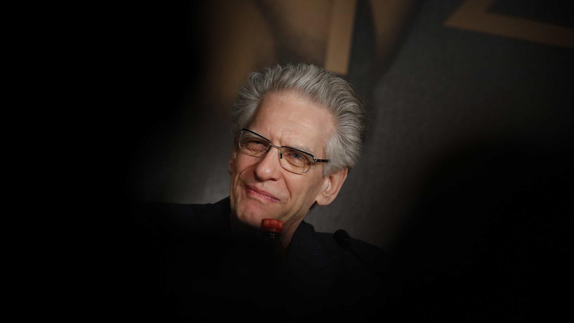 David Cronenberg receberá Leão de Ouro no Festival de Veneza