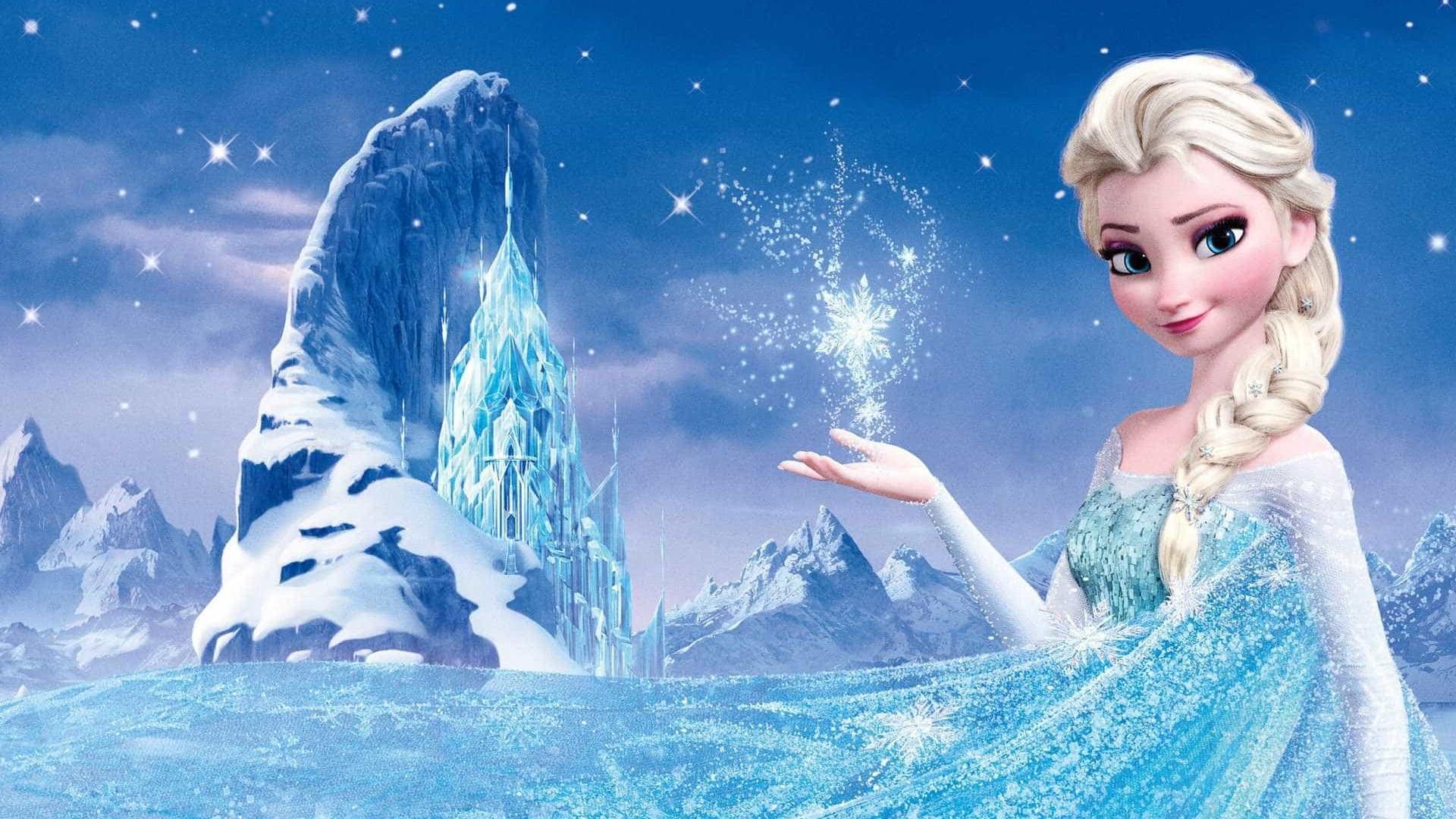 'Frozen 2' se torna a animação de maior bilheteria da história