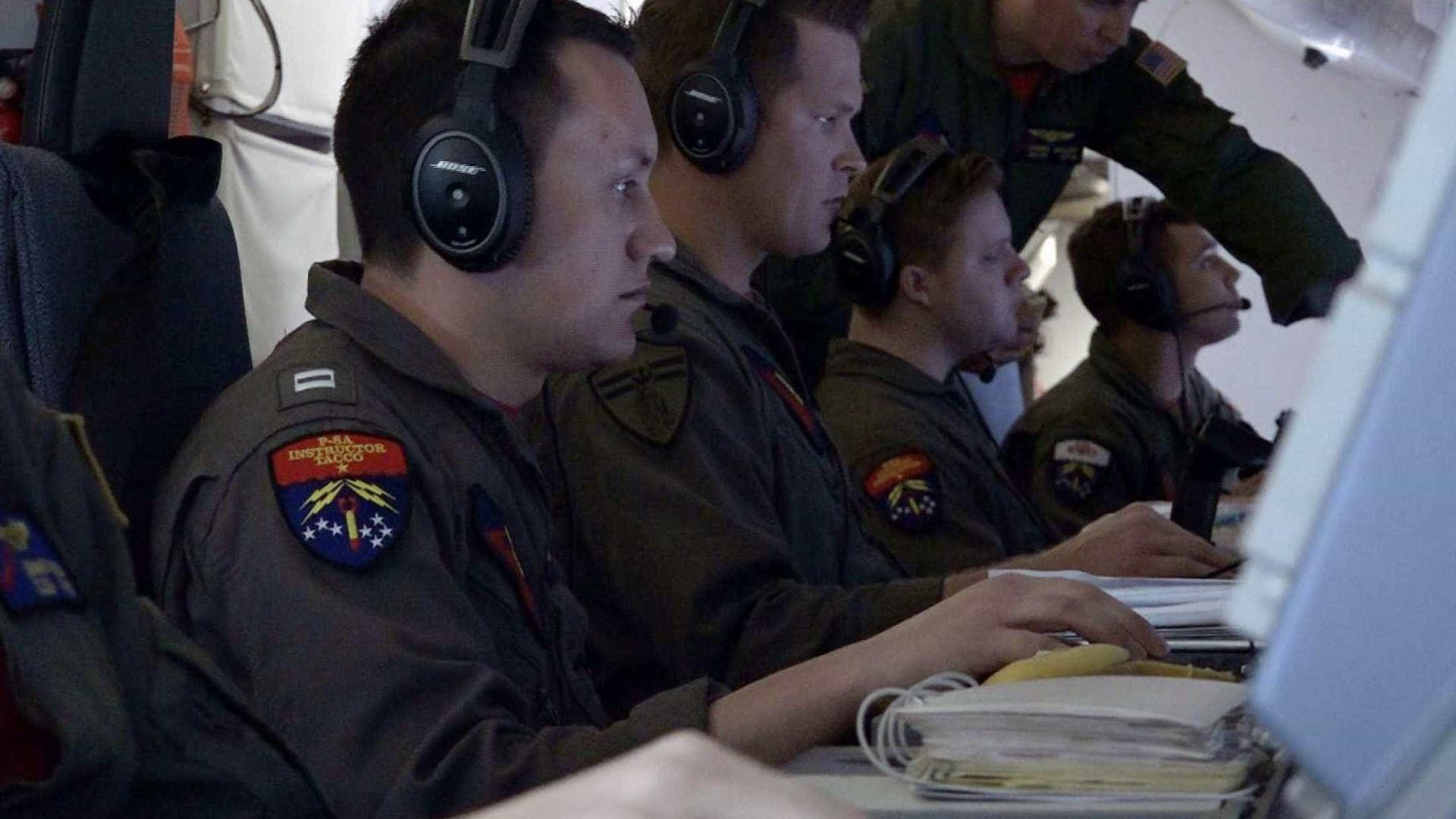 Explosão pode explicar desaparecimento de submarino argentino