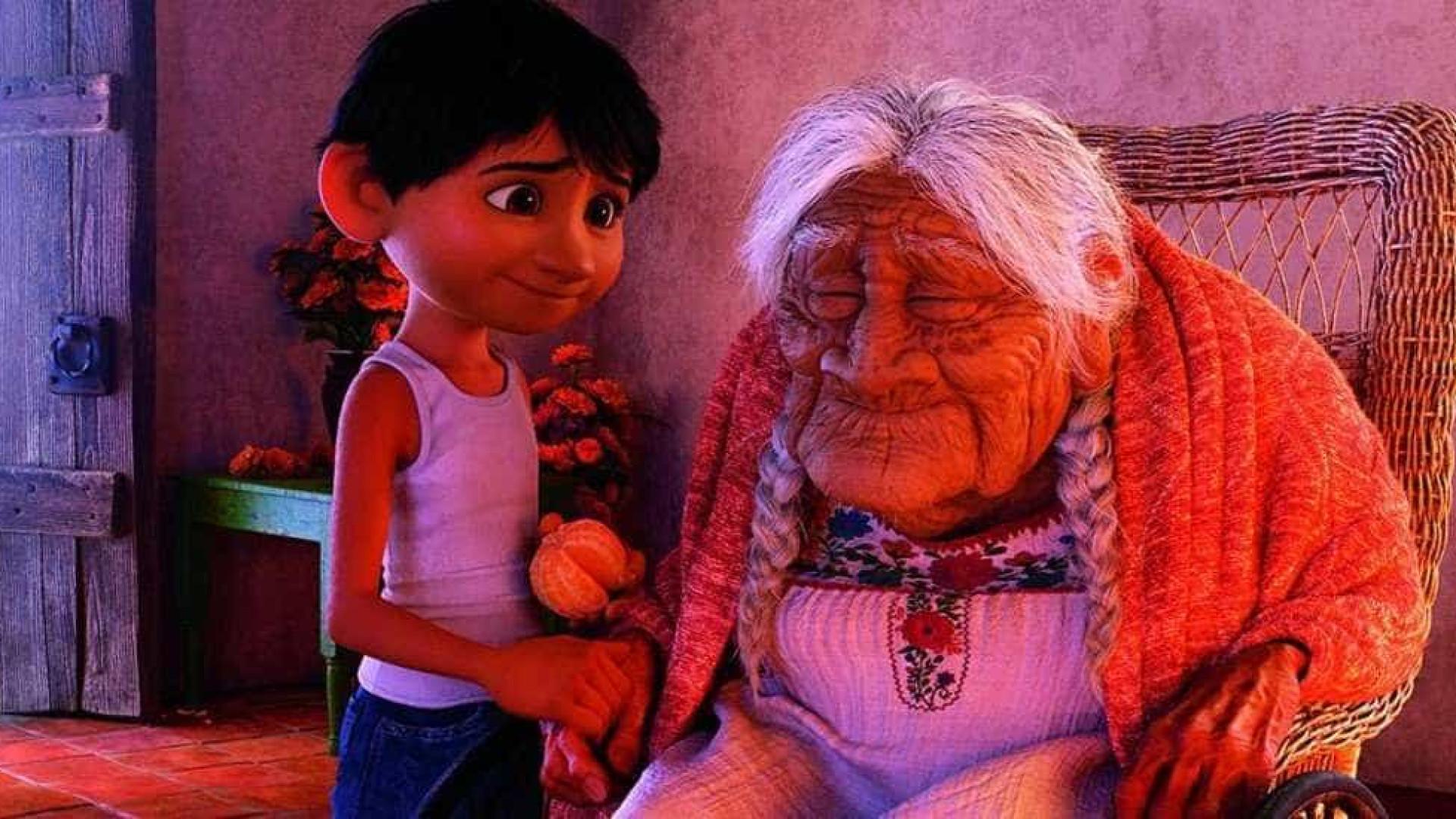 Nova animação da Pixar, 'Coco', terá nome diferente no Brasil