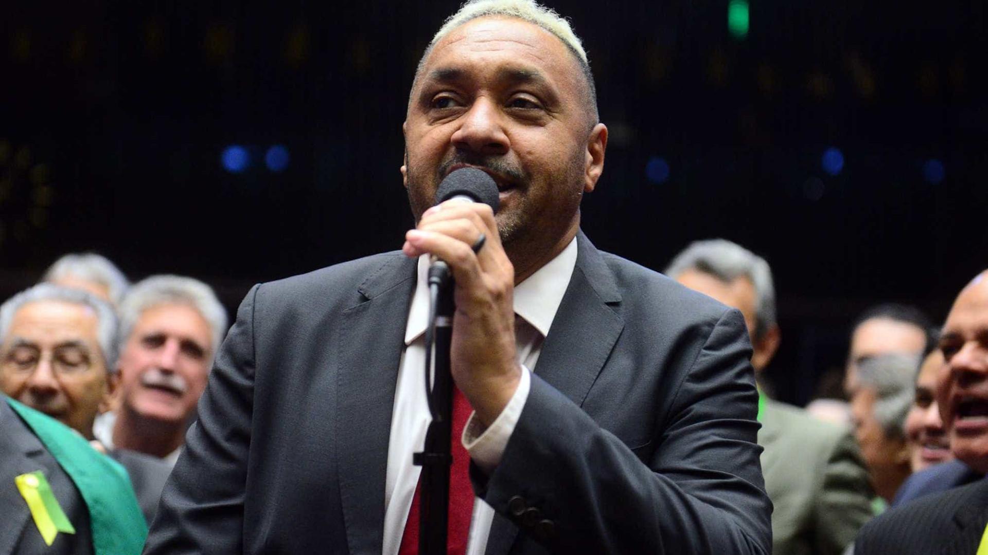 'Se não sair do pedestal, Bolsonaro será pior presidente', diz Tiririca